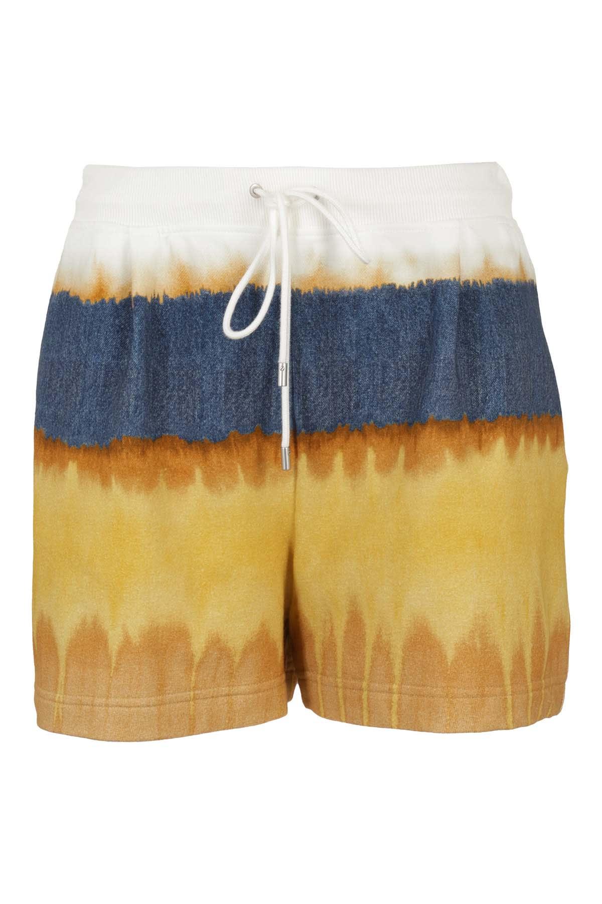 Alberta Ferretti Shorts SHORT