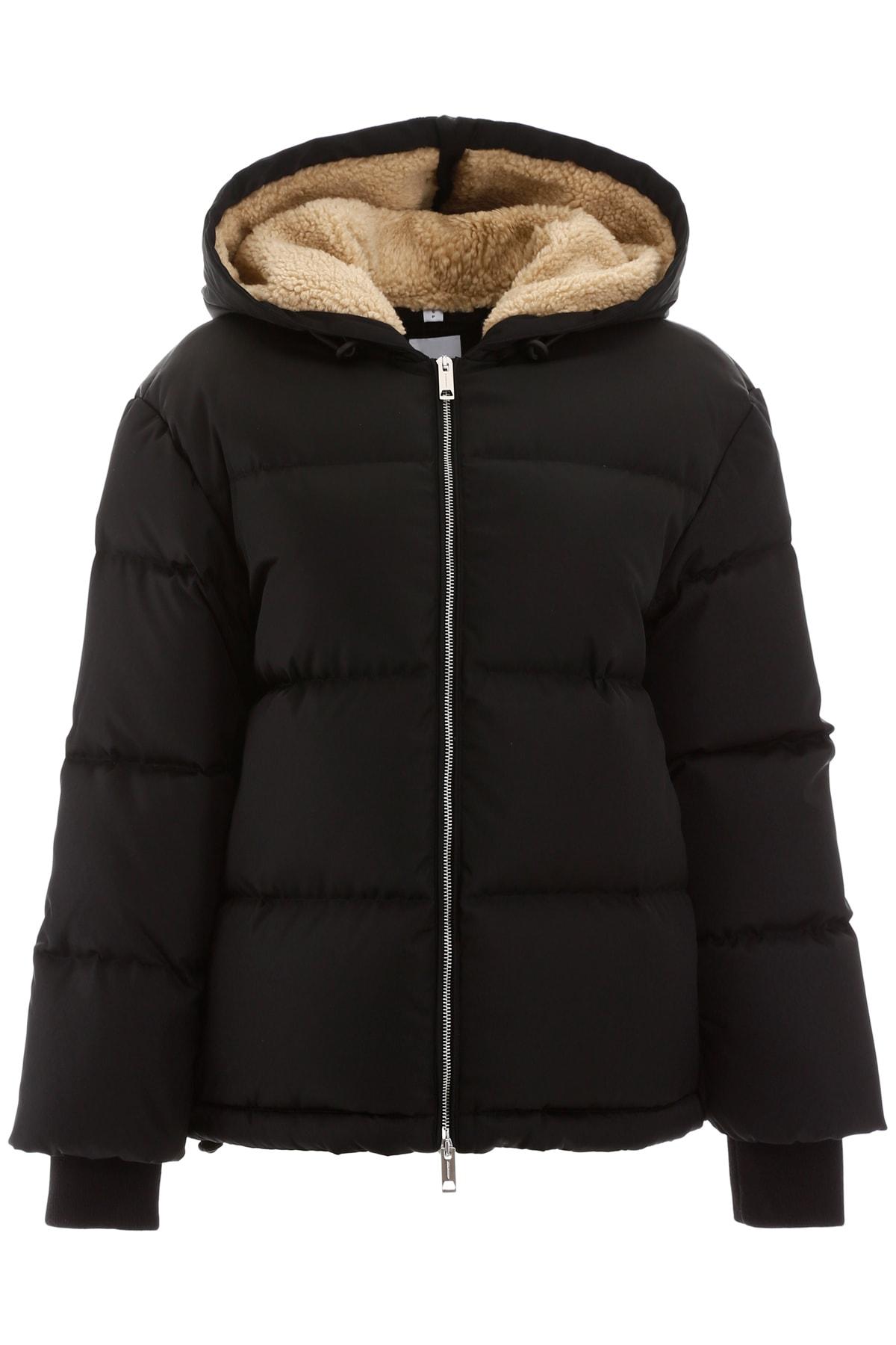 Burberry Seafield Puffer Jacket