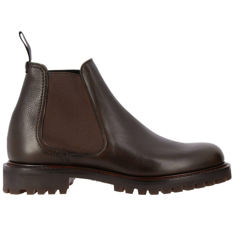 Churchs Chukka Boots Shoes Men Churchs