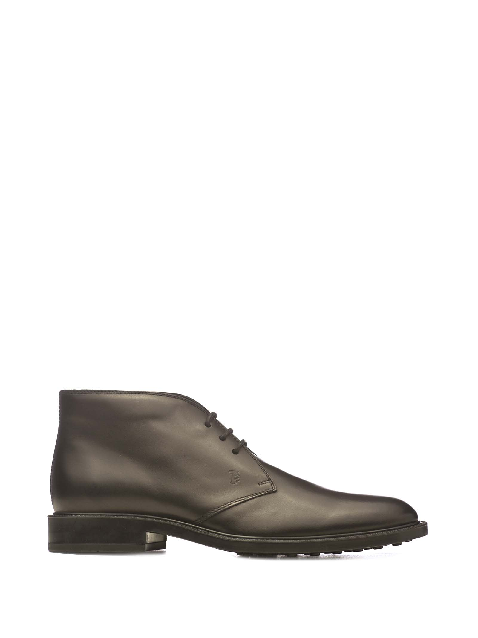 Tods Tods Oxford Shoe Boots