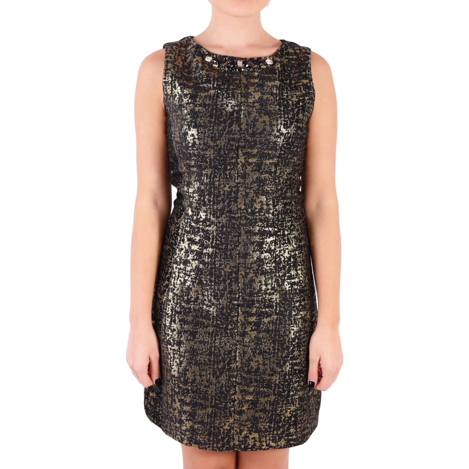 Blugirl Jacquard Dress