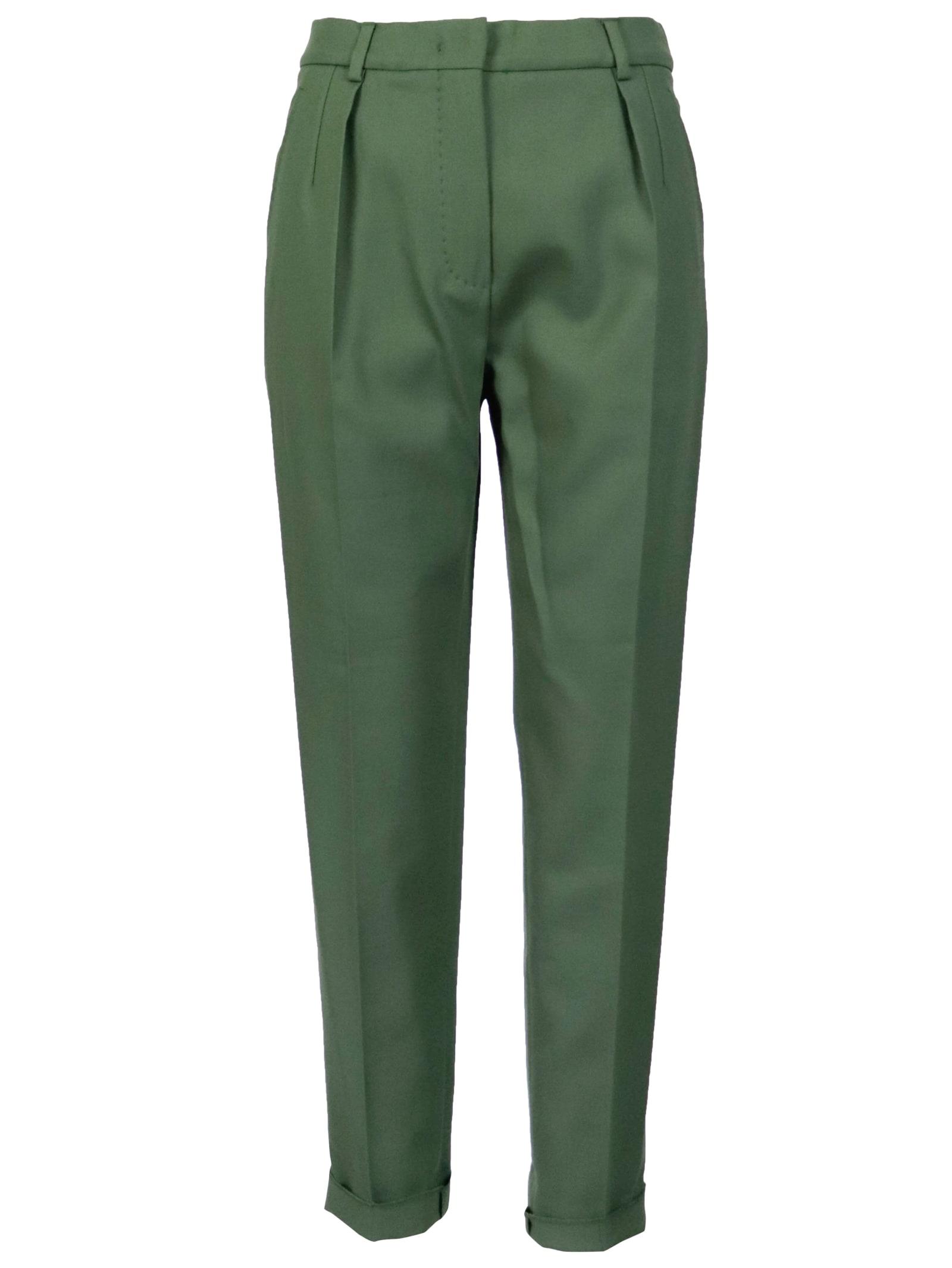 Adua Trousers