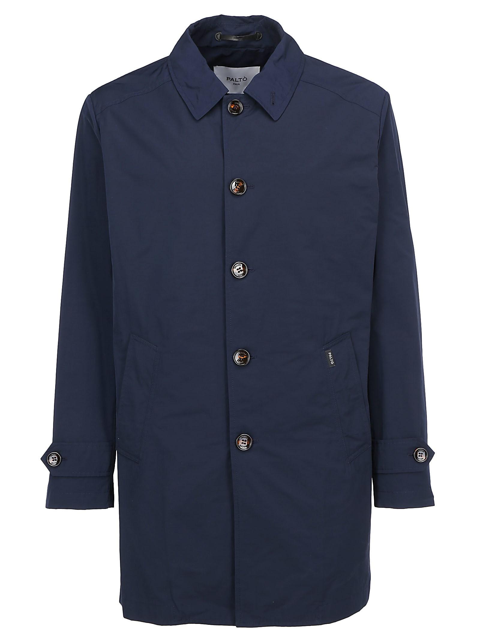 Palto Trench Coat