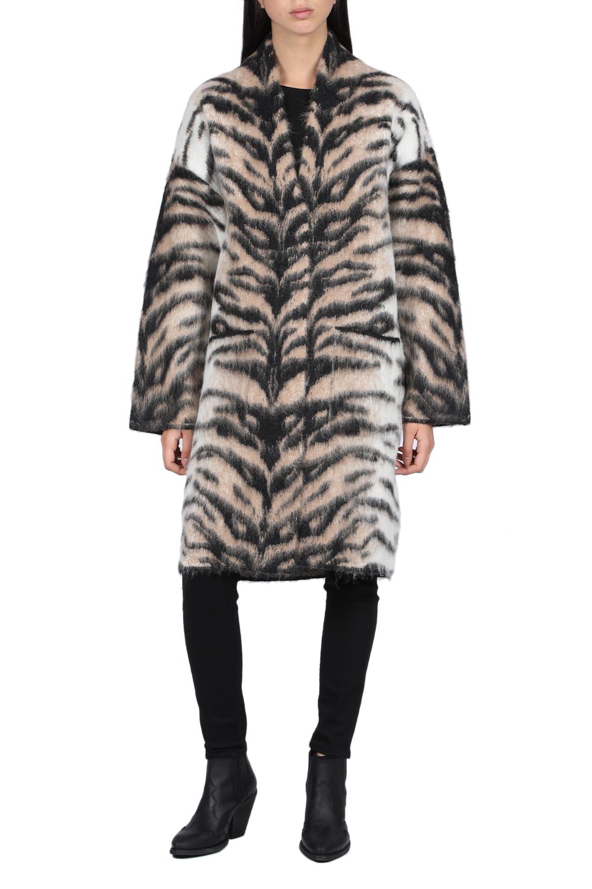 Laneus Coat