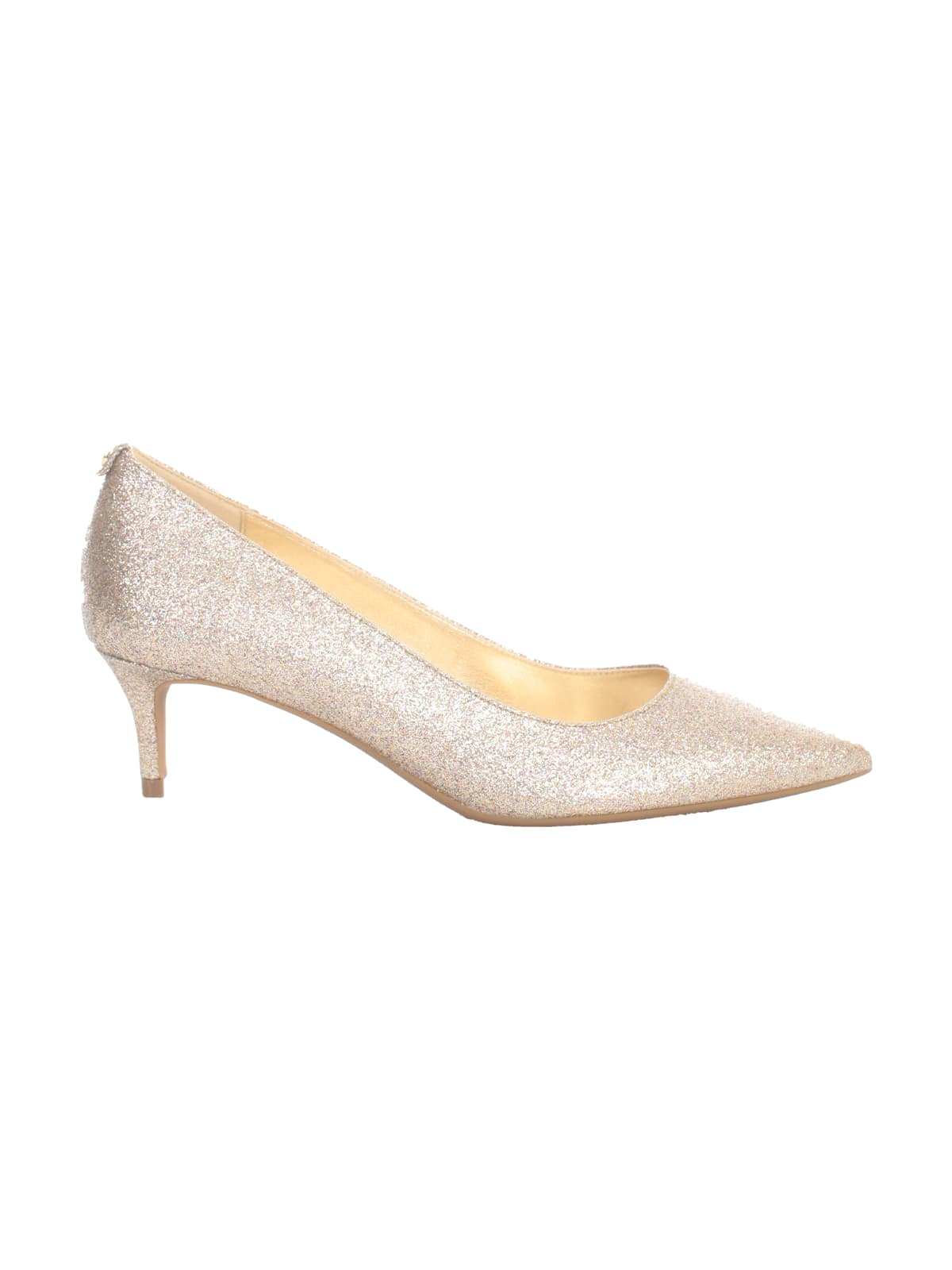 MICHAEL Michael Kors Sara Flex Kitten Pumps