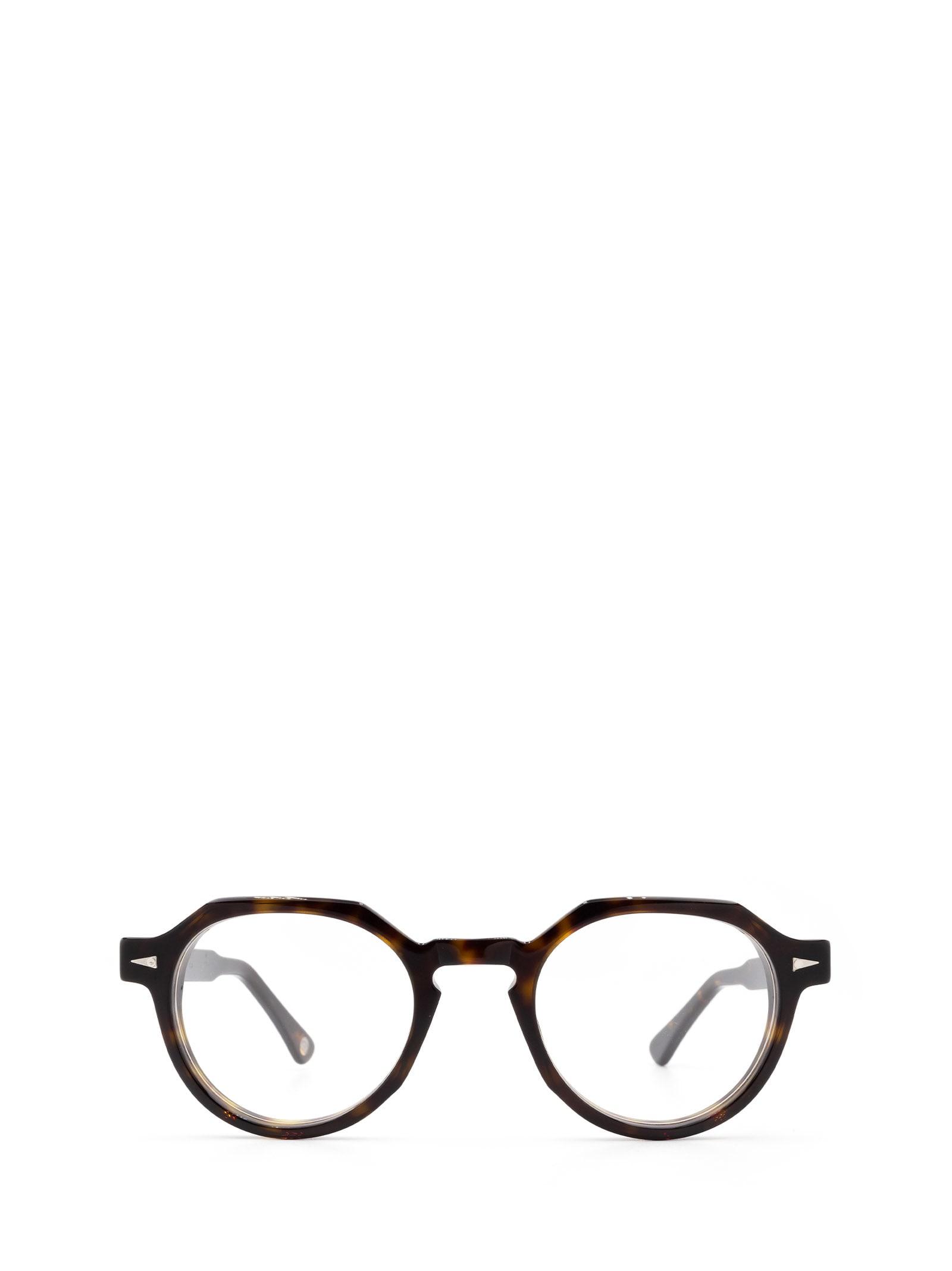 AHLEM Ahlem Rue Bosquet Dark Turtle Glasses