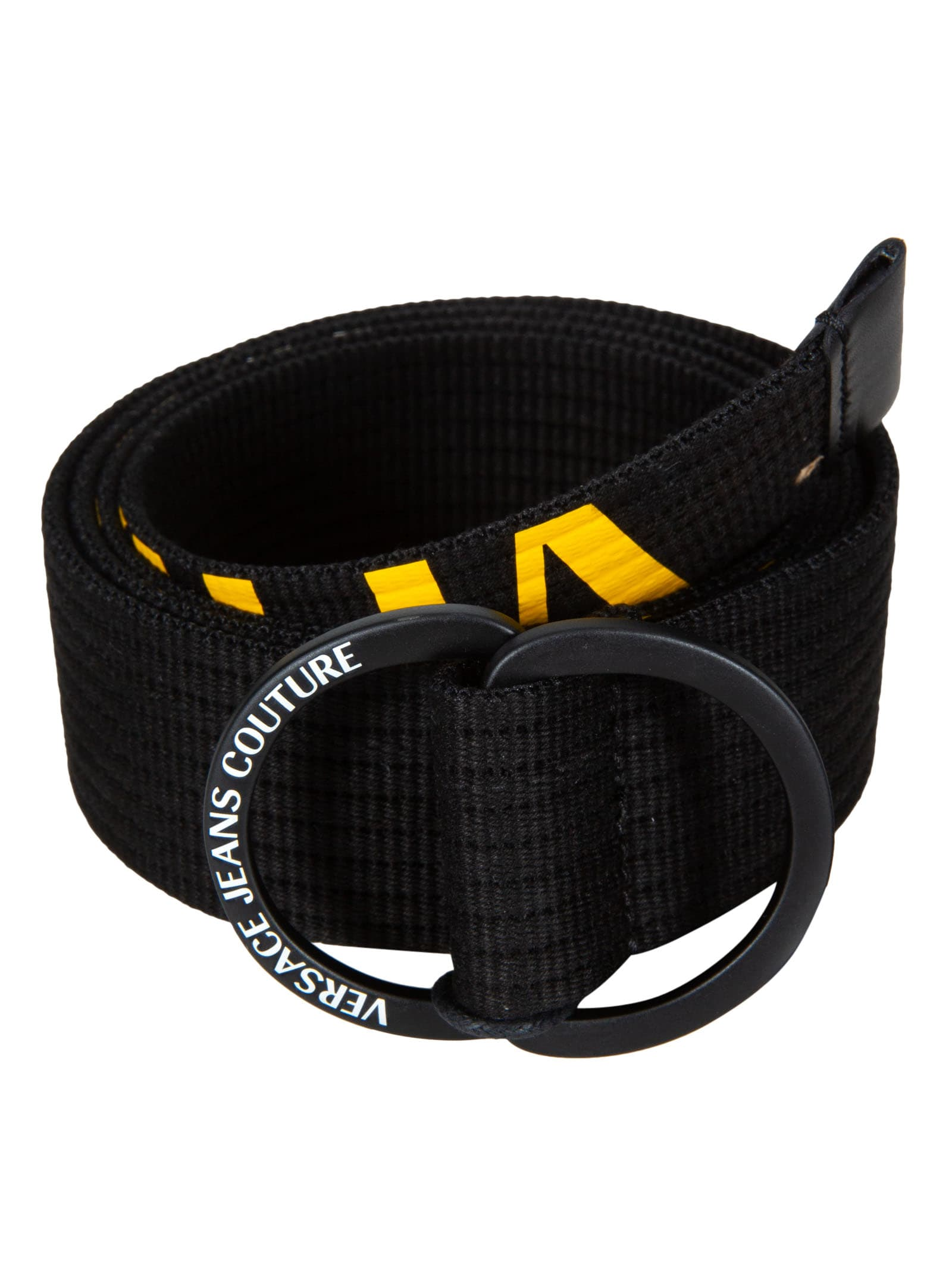 Versace Jeans Couture Knit Couture Belt