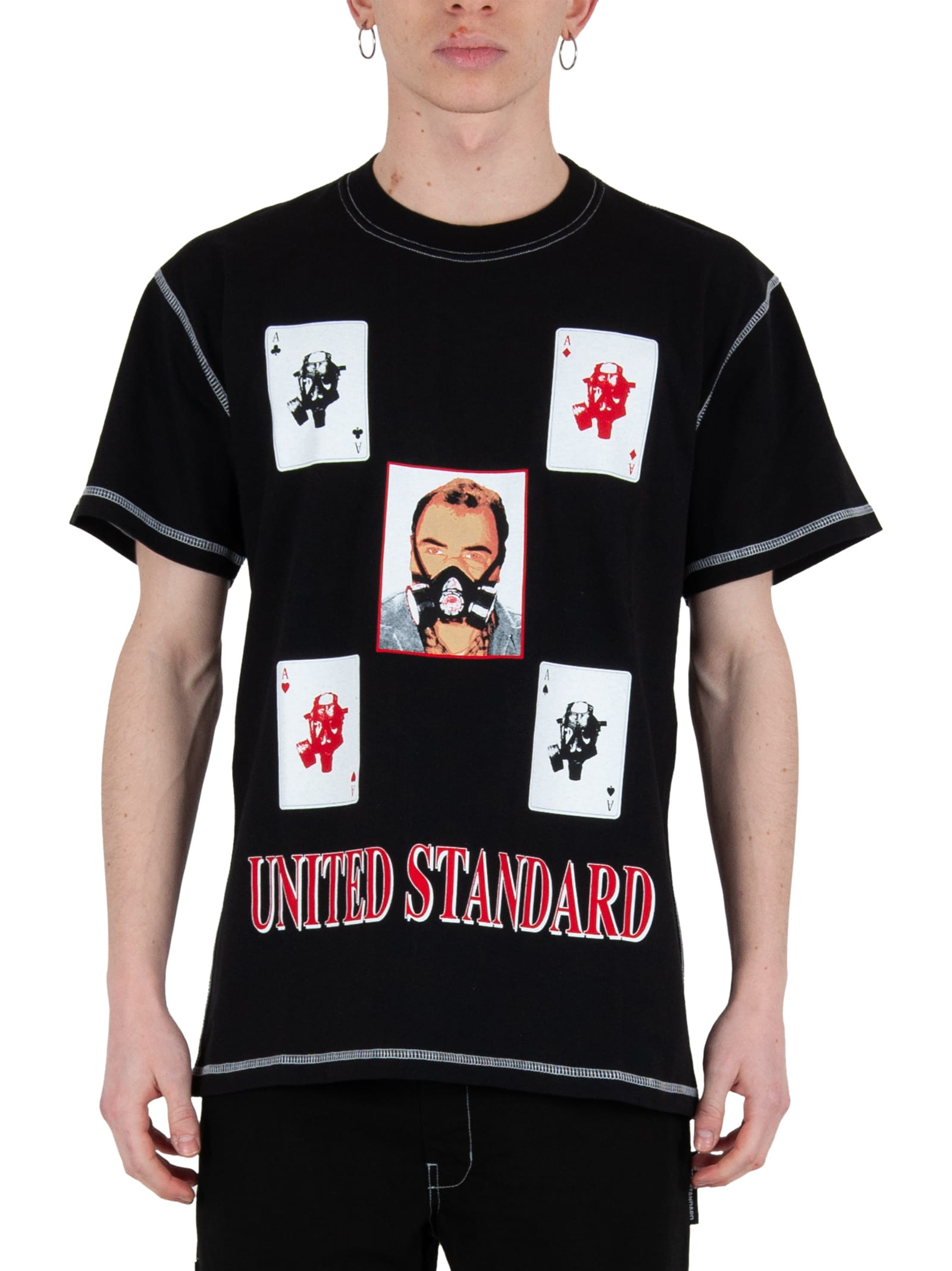 United Standard TOXIC TEE