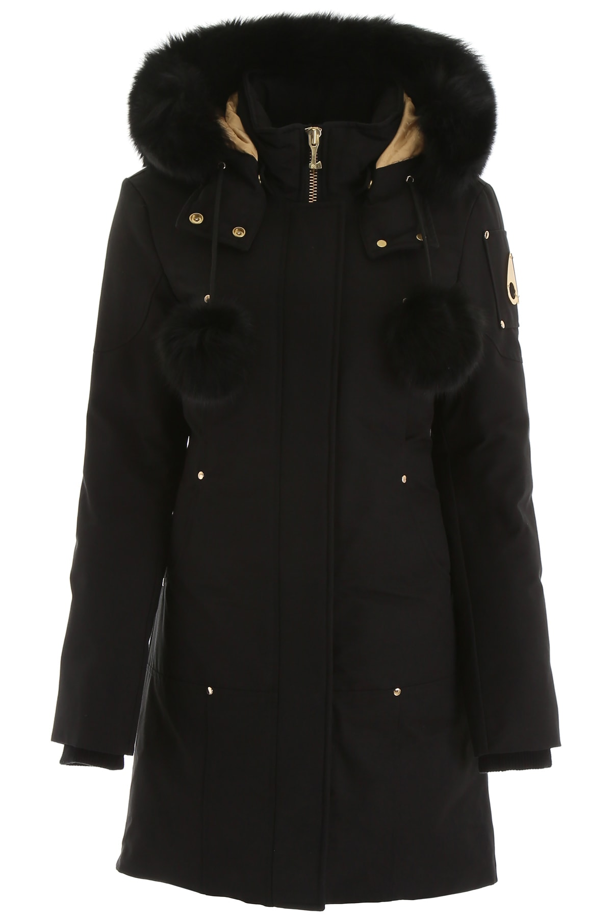Moose Knuckles Coat