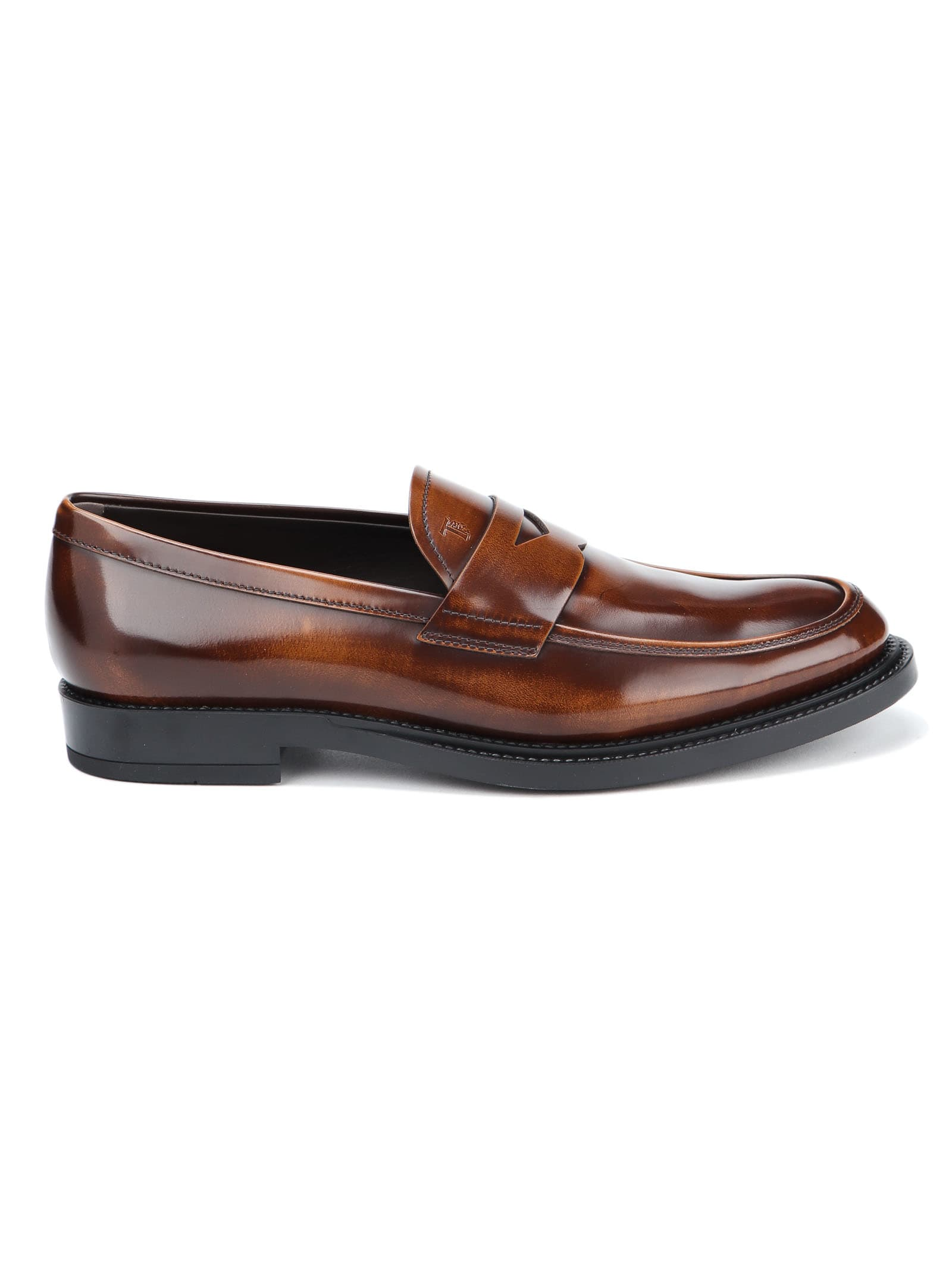 Tods Formal Loafer from TodsComposition: 100% Bos Taurus