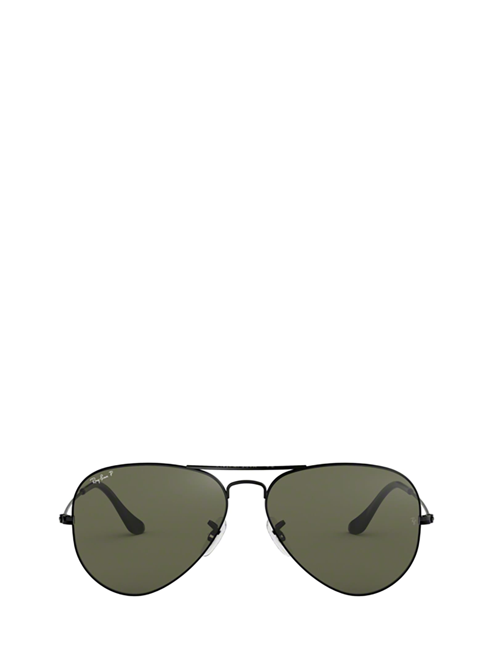 Ray-Ban Ray-ban Rb3025 Black Sunglasses