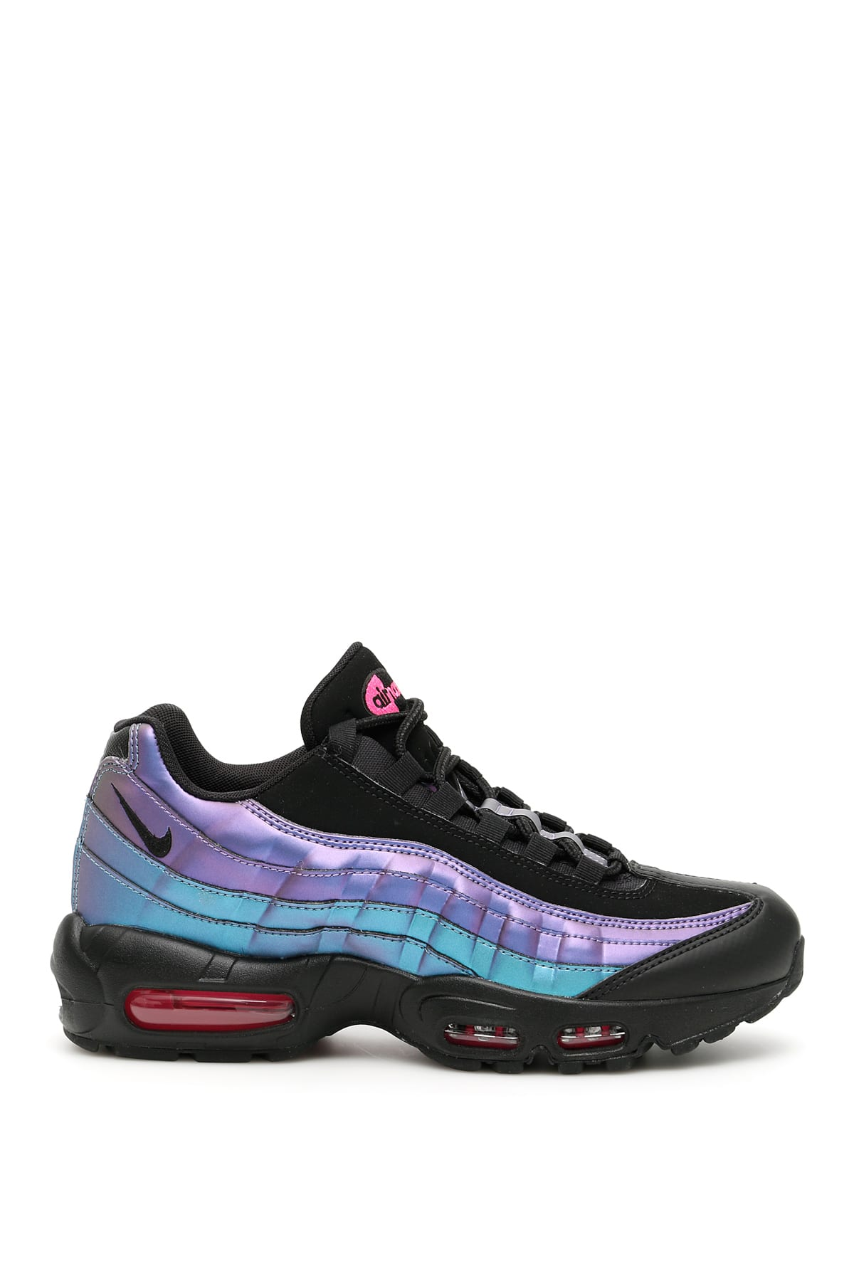 competitive price 7fa23 78882 Nike Air Max 95 Premium Sneakers