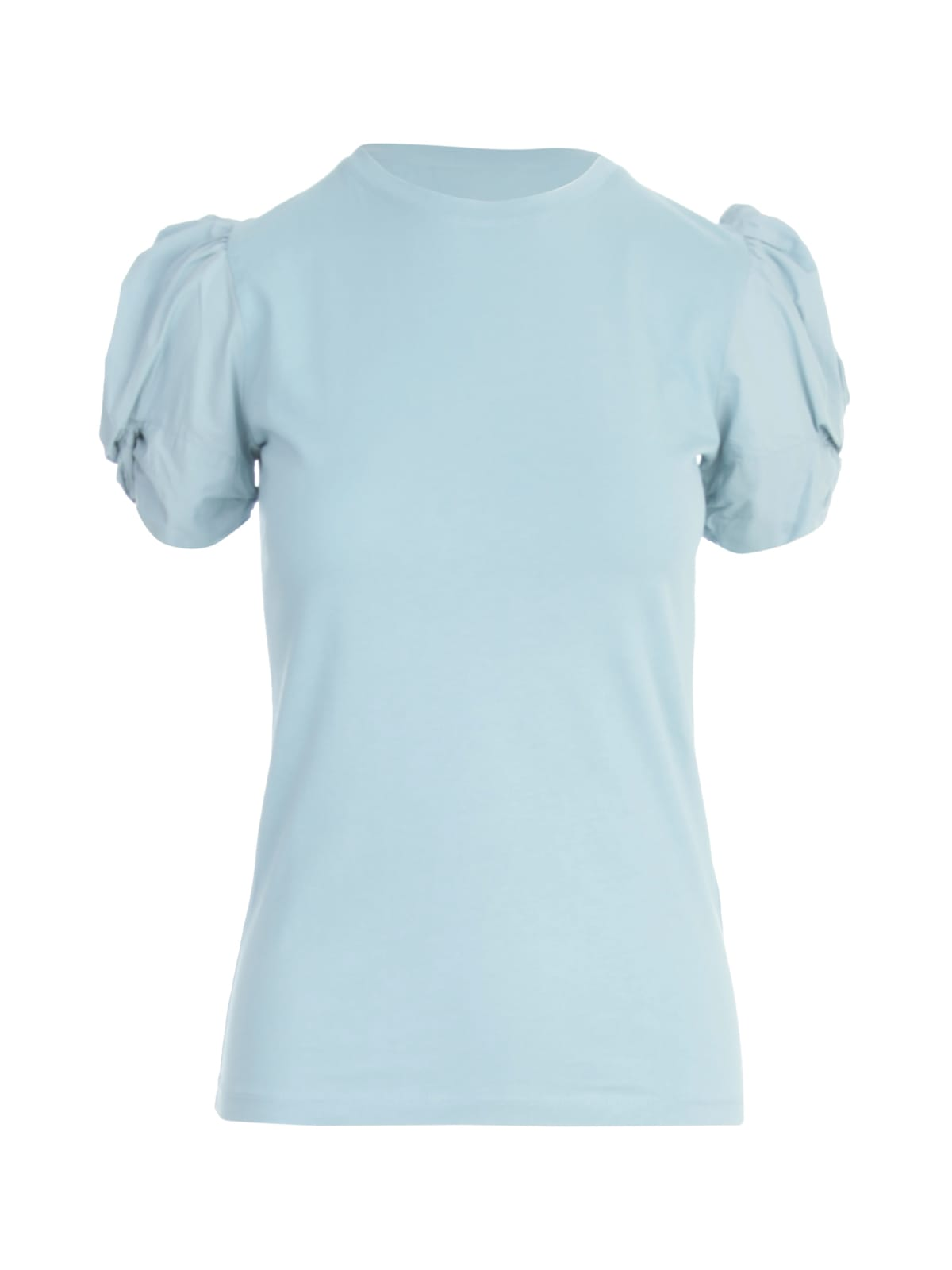 Semicouture ADELE BALOON SLEEVES T-SHIRT