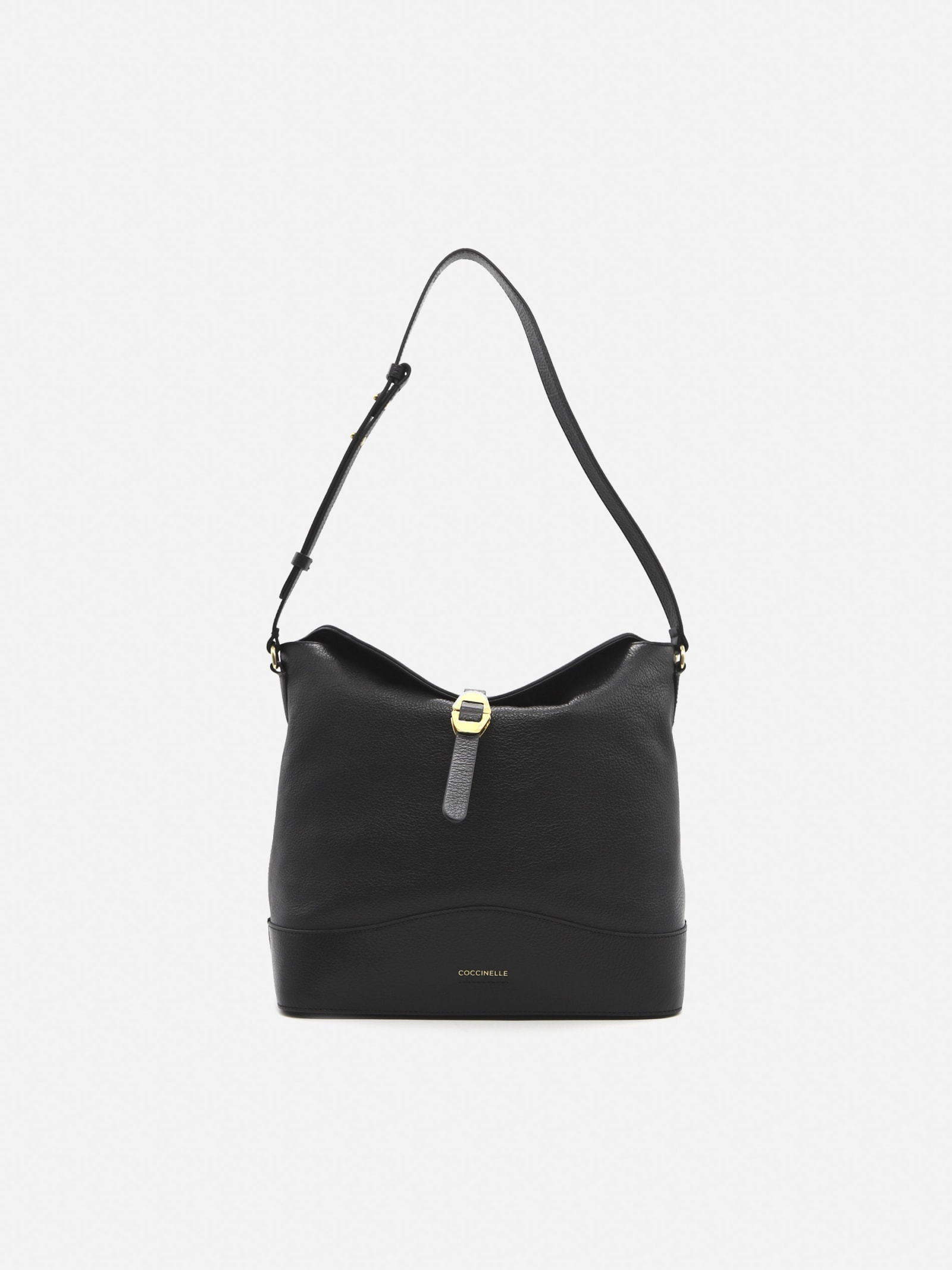 Josephine Bag In Grained Leather