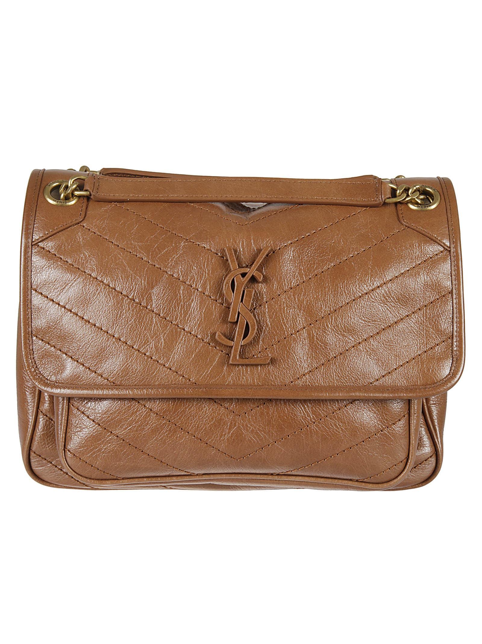 Saint Laurent Niki Shoulder Bag from Saint Laurent