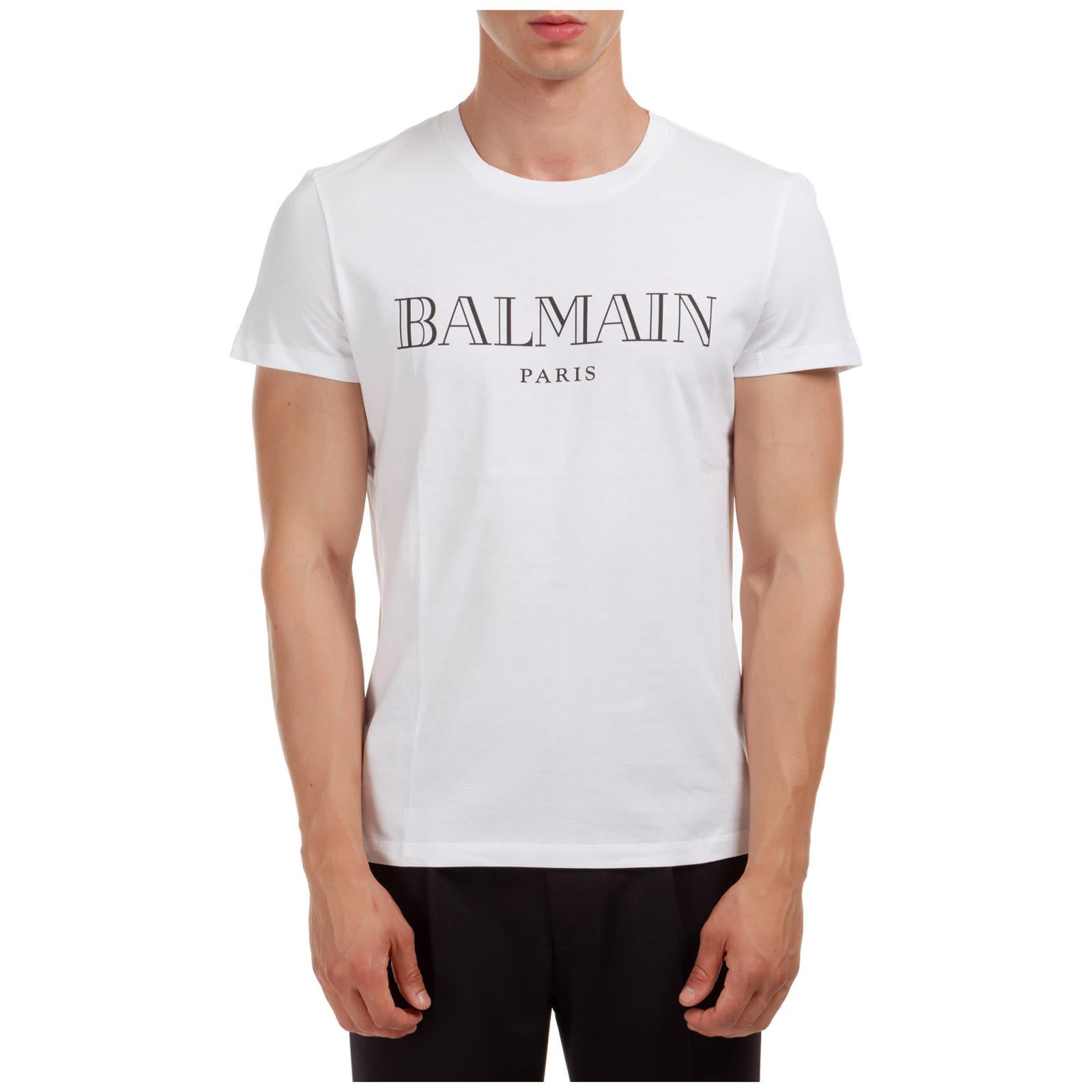 Balmain Icon T-shirt