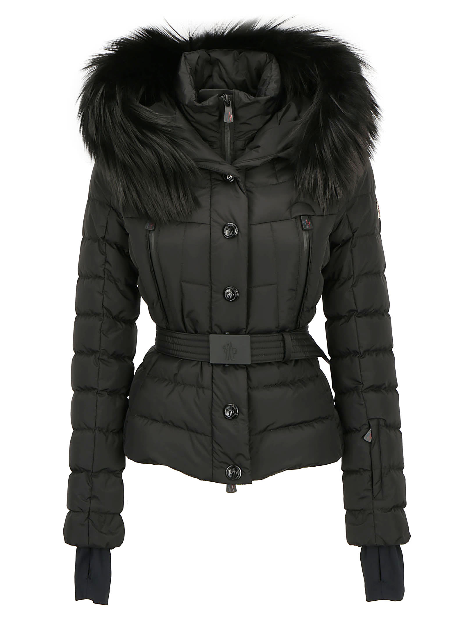 Moncler Beverly Down Jacket