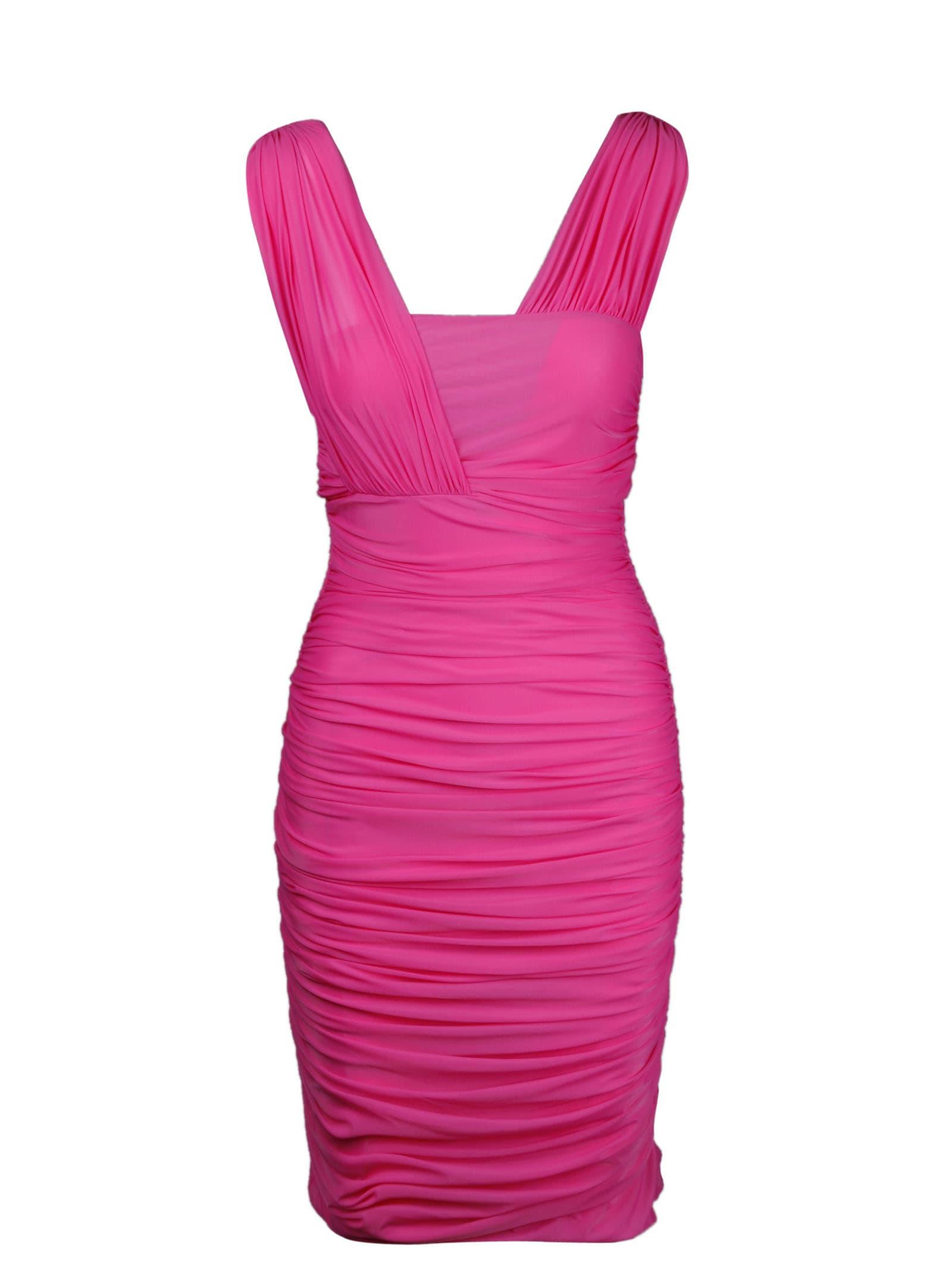 Buy Pinko Daltanius Dress online, shop Pinko with free shipping
