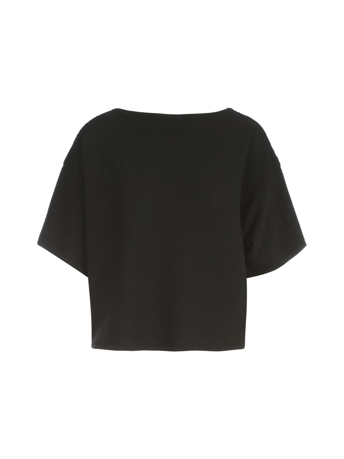 S/s Sweater