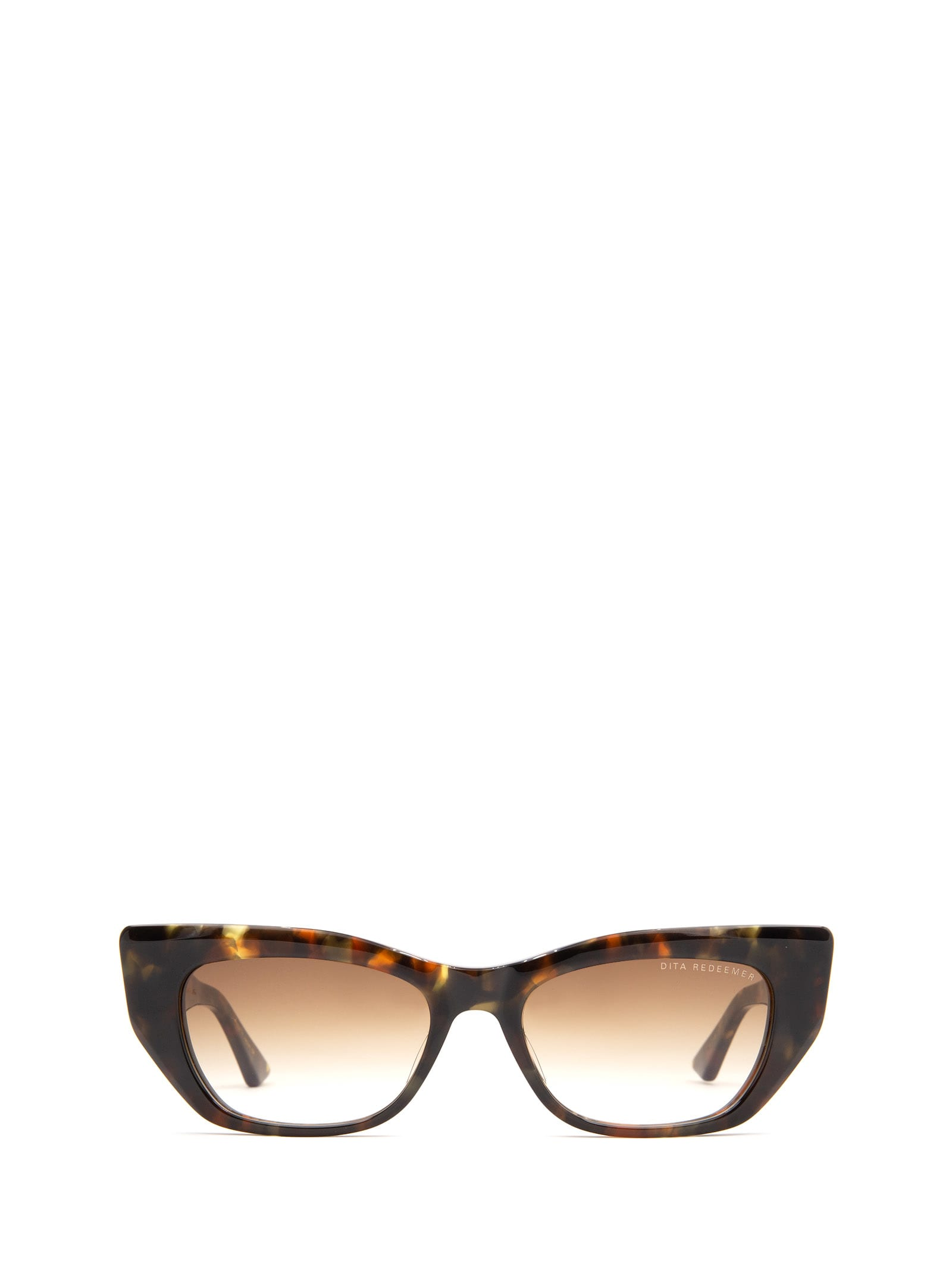Dita Dita Dts530 Trt Sunglasses
