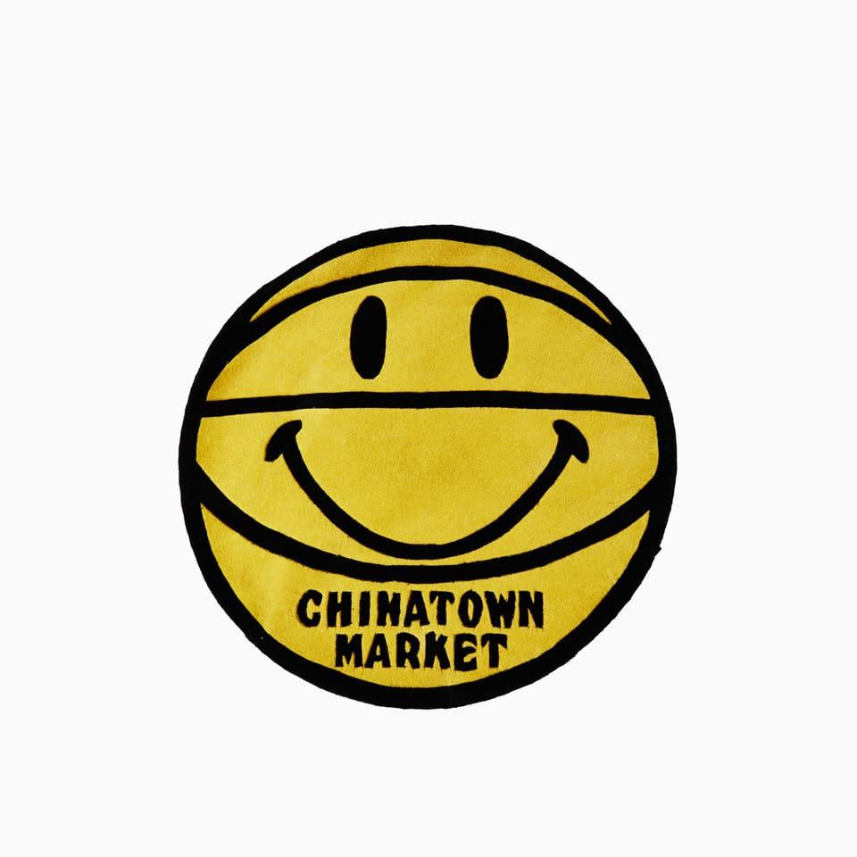 Smiley Basketball 260182
