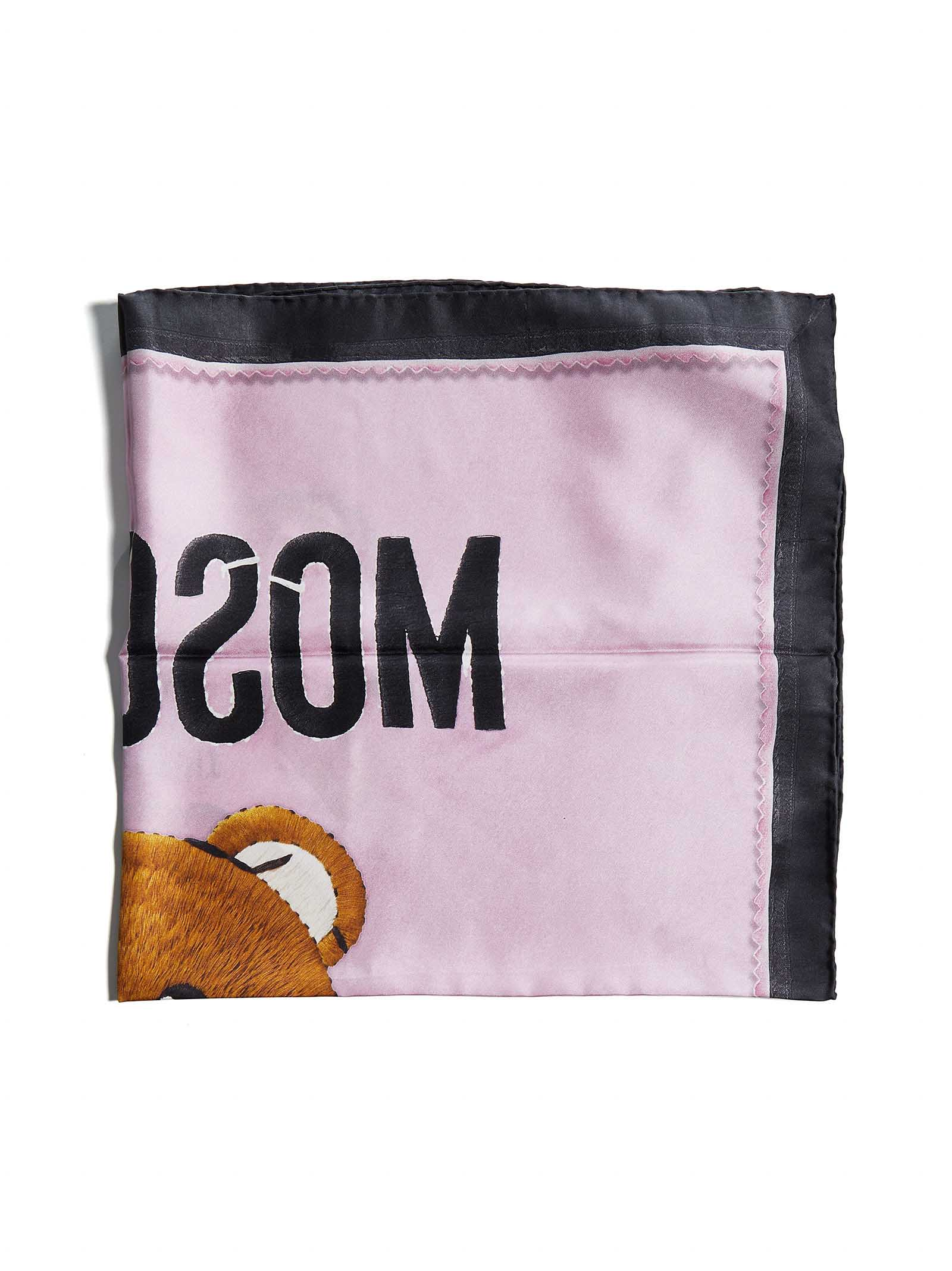 Moschino Scarves SCARF