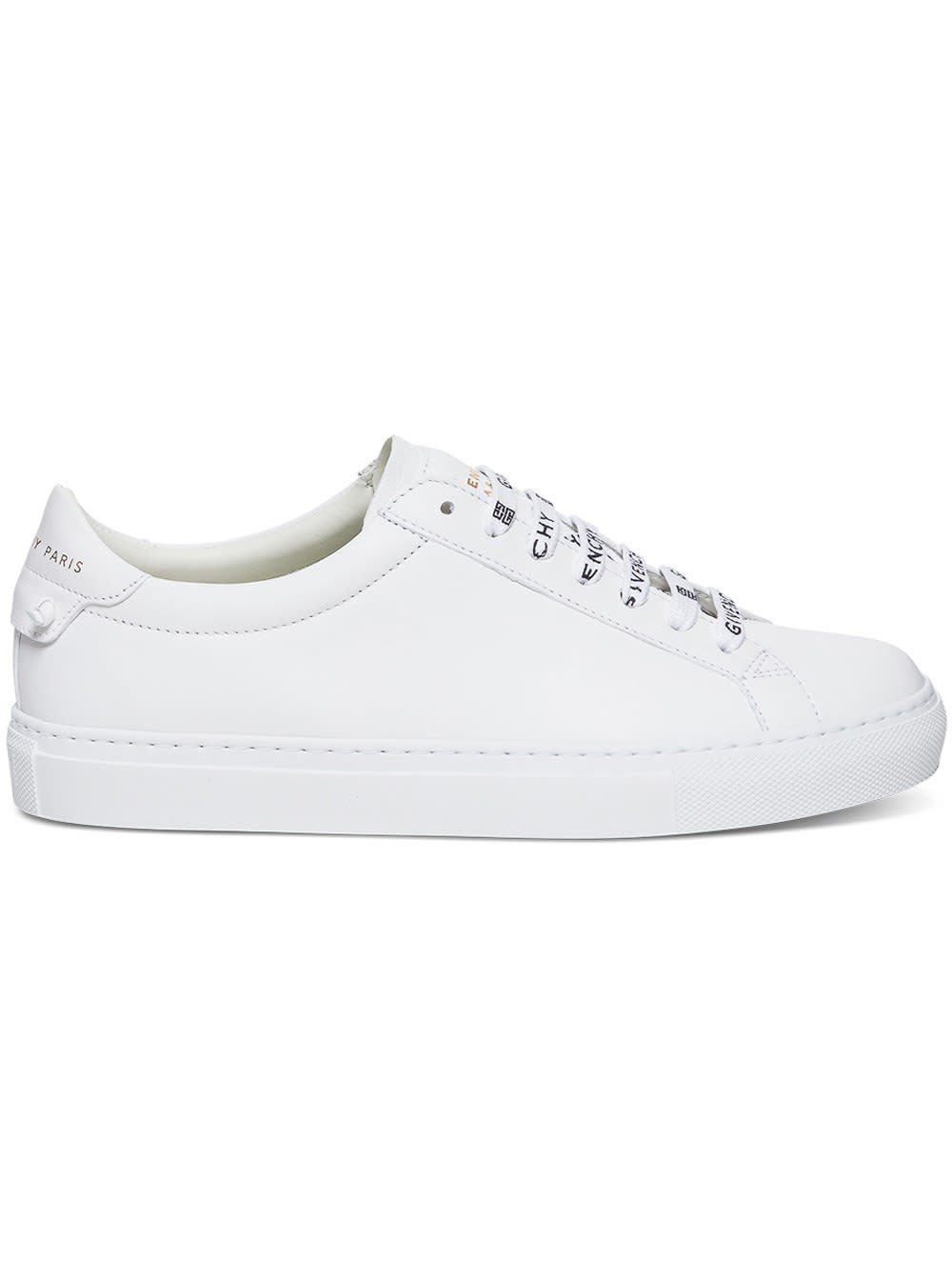 Givenchy Leathers URBAN STREET SNEAKERS