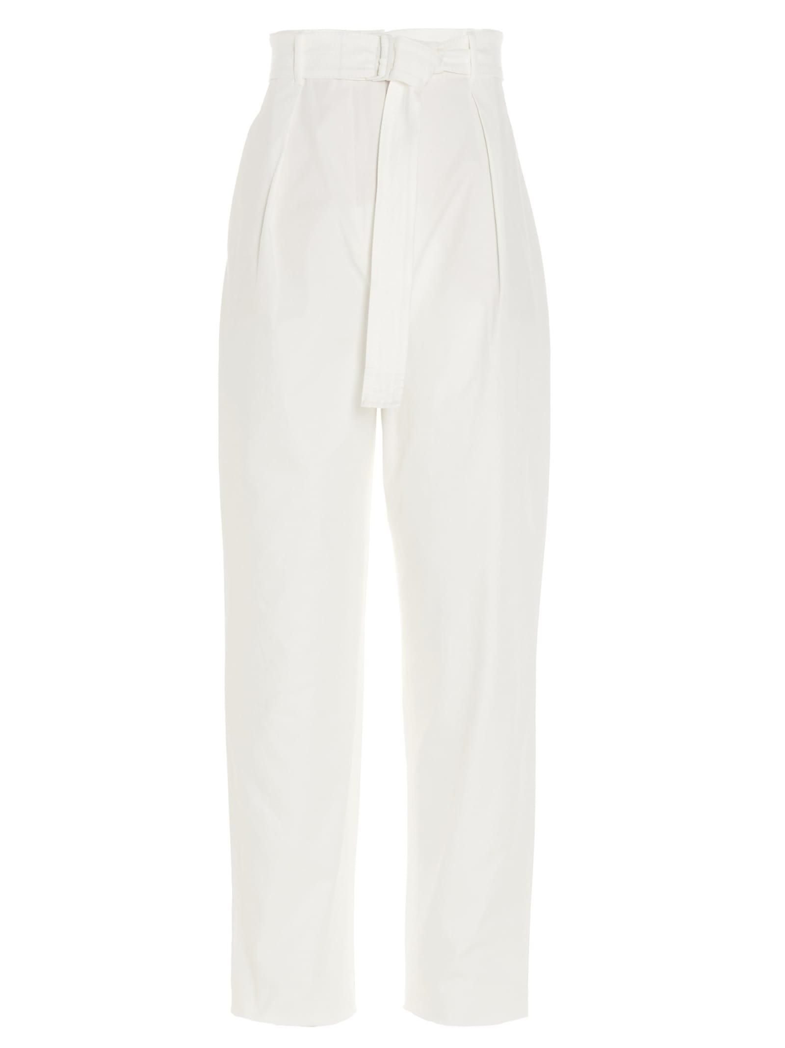Max Mara Clothing TIBET PANTS