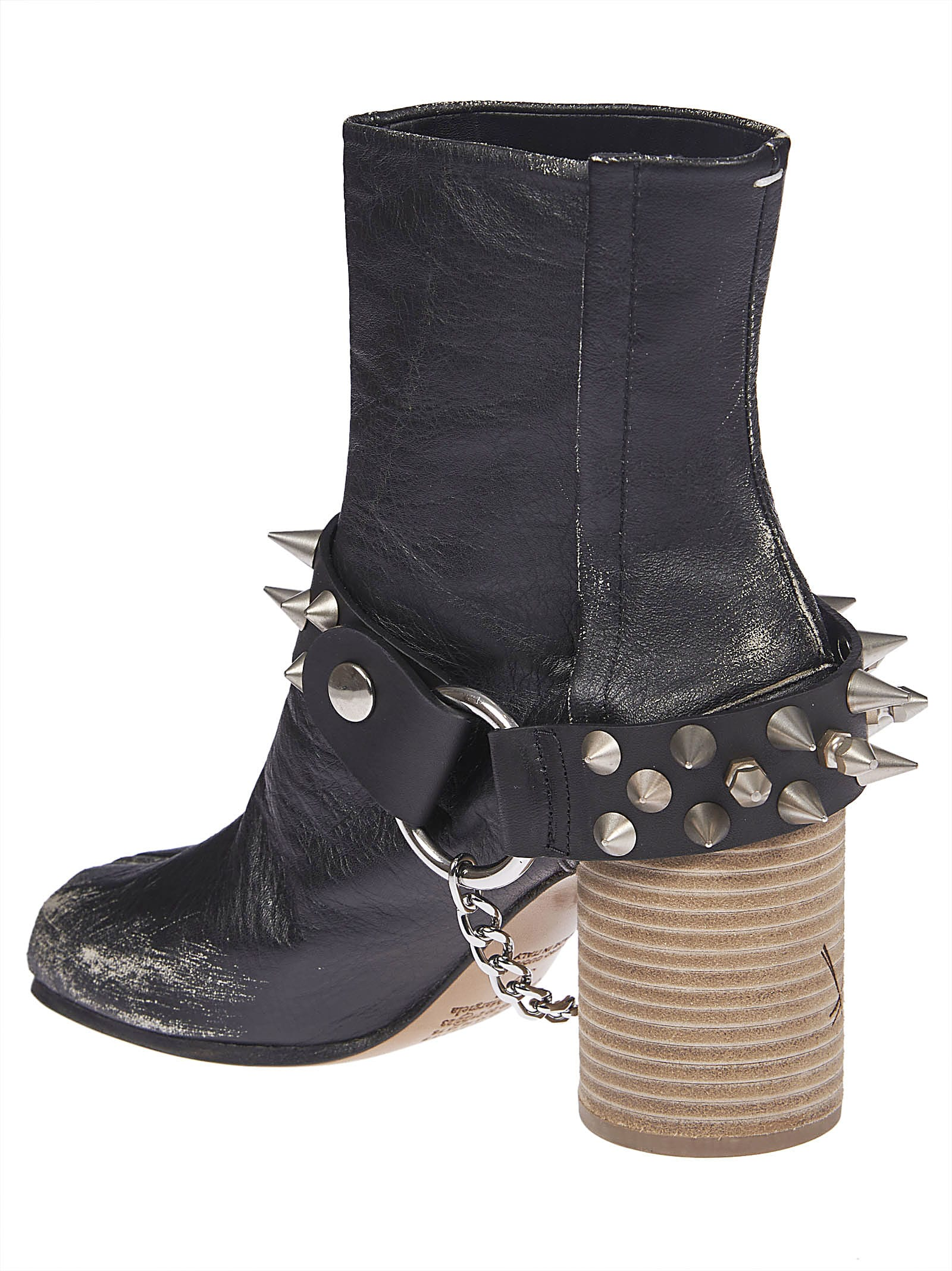 Maison Margiela Boots   italist, ALWAYS