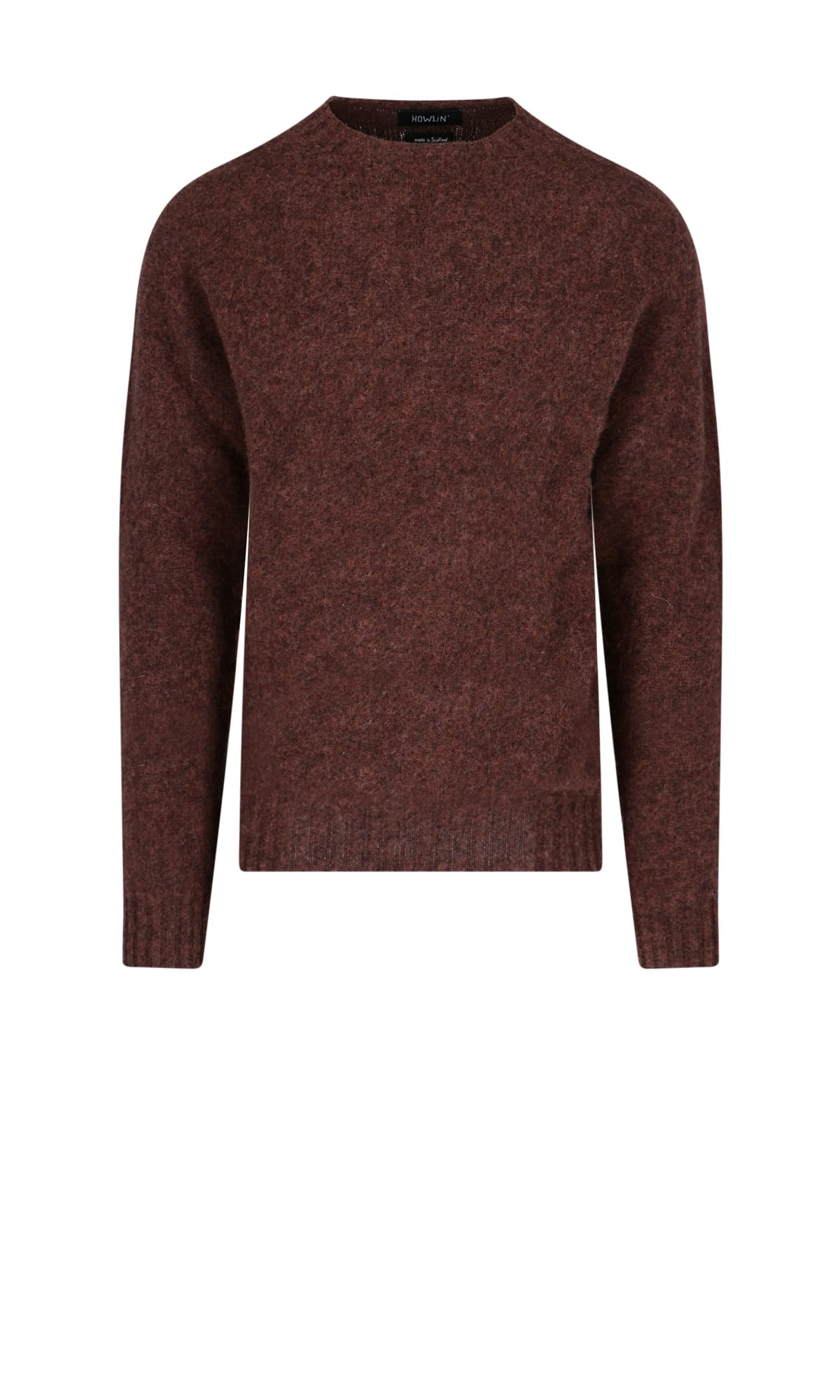 Howlin' Sweater In Brown