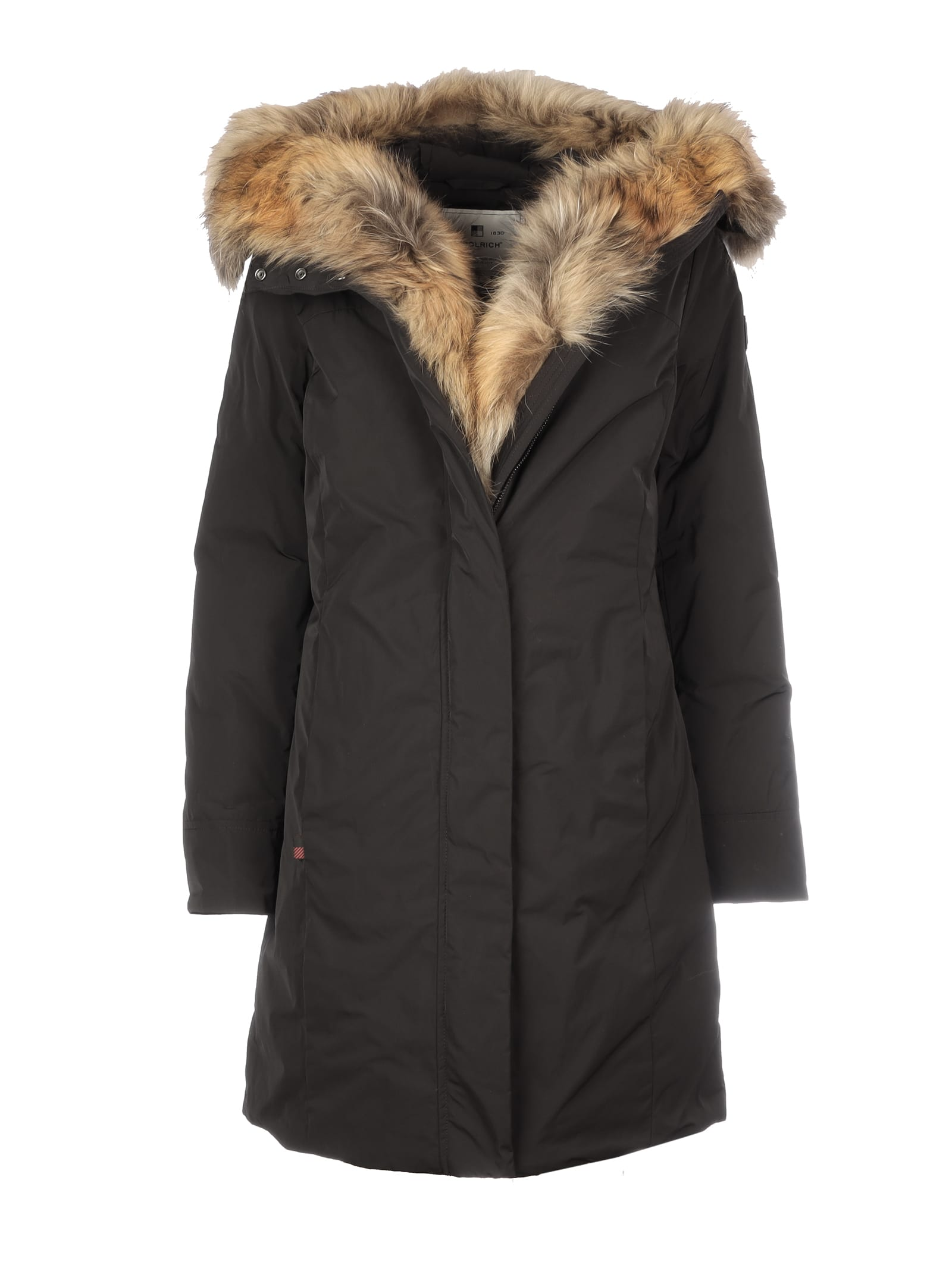Photo of  Woolrich Luxury Bolder Coat- shop Woolrich jackets online sales