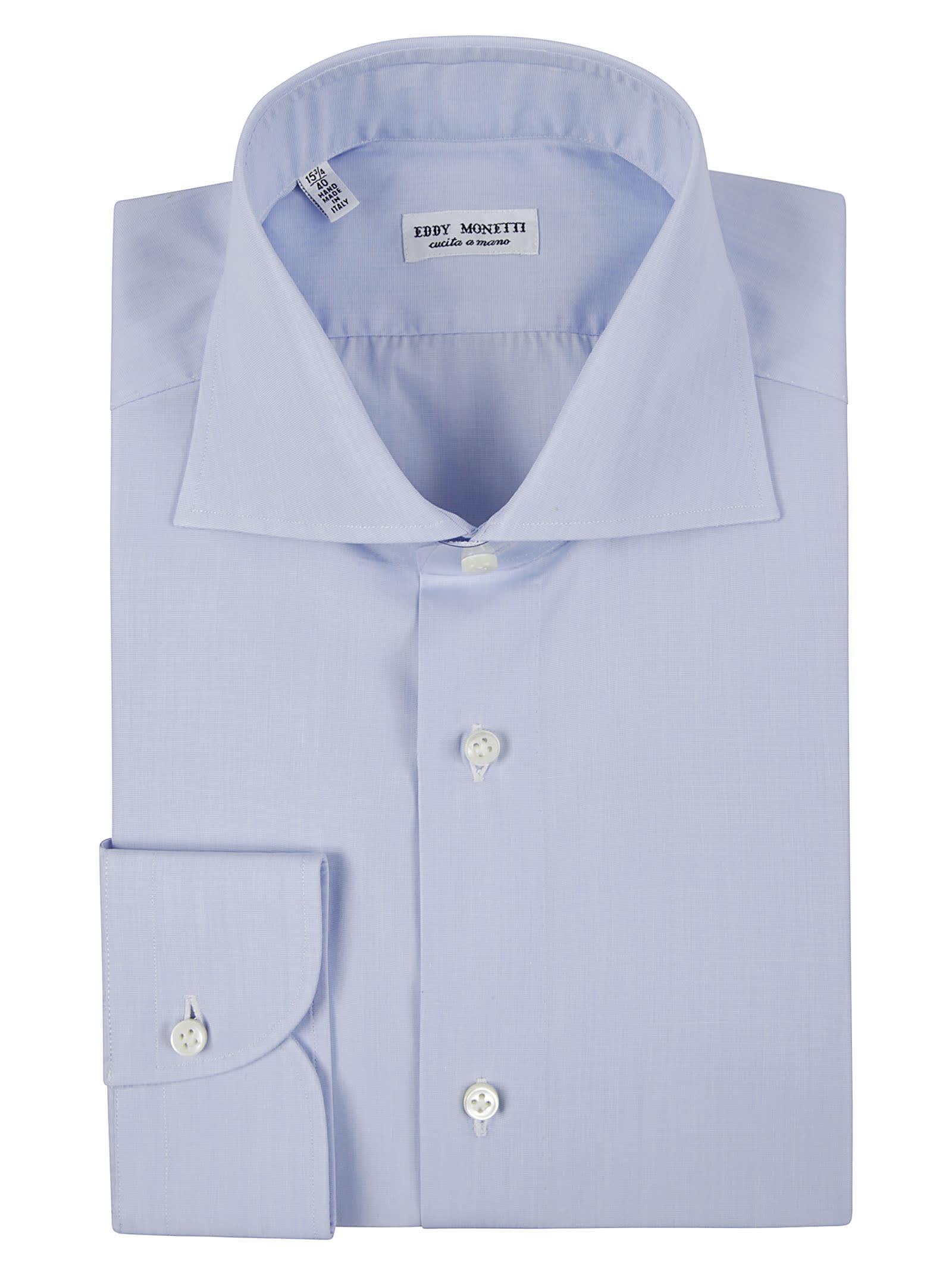 French Collar Shirt