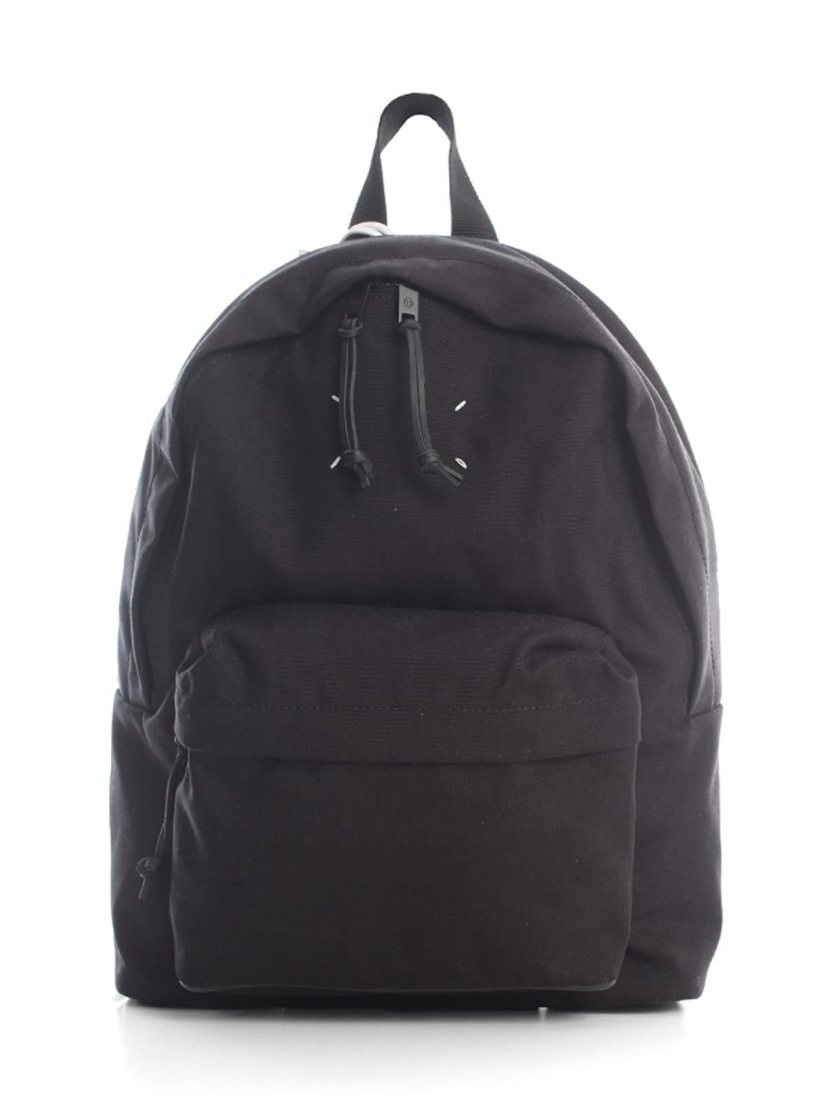 Maison Margiela Cordura Leather Backpack