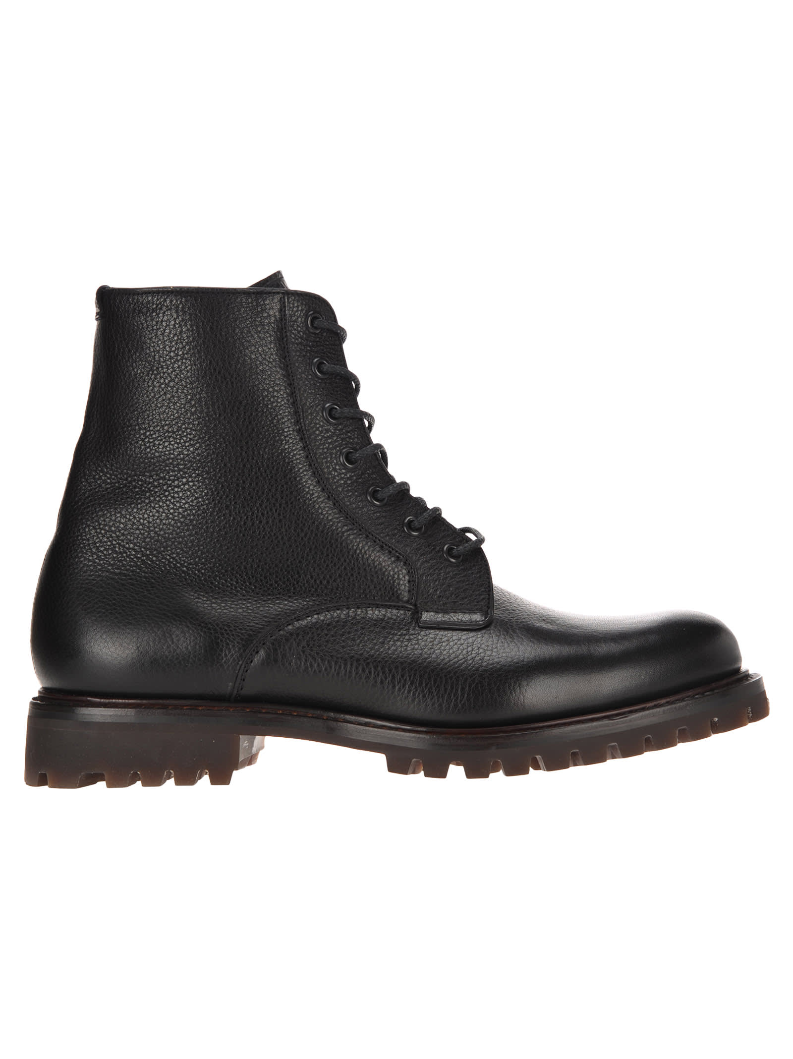 Churchs Coalport Boots