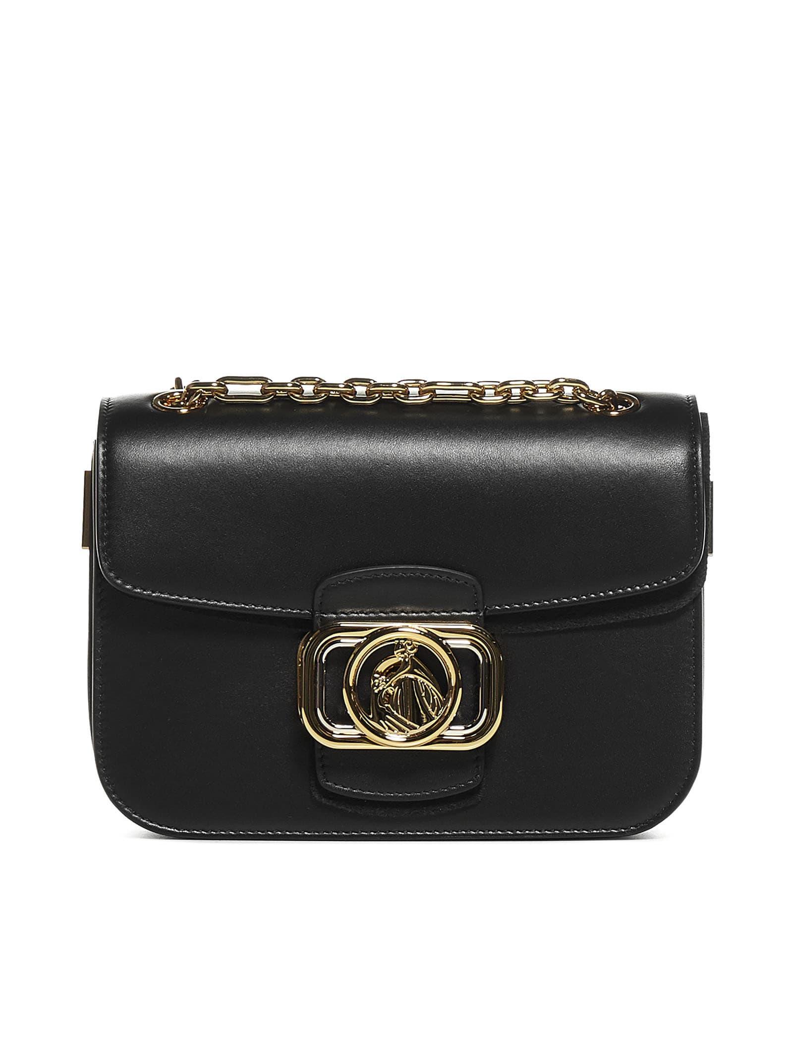 Lanvin Leathers SHOULDER BAG