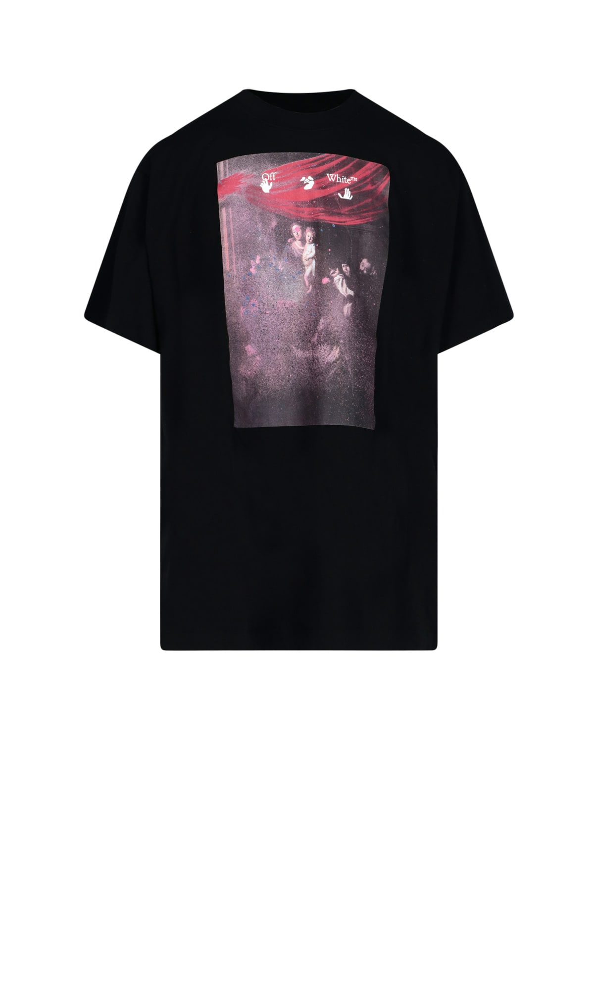Off-White T-shirts T-SHIRT