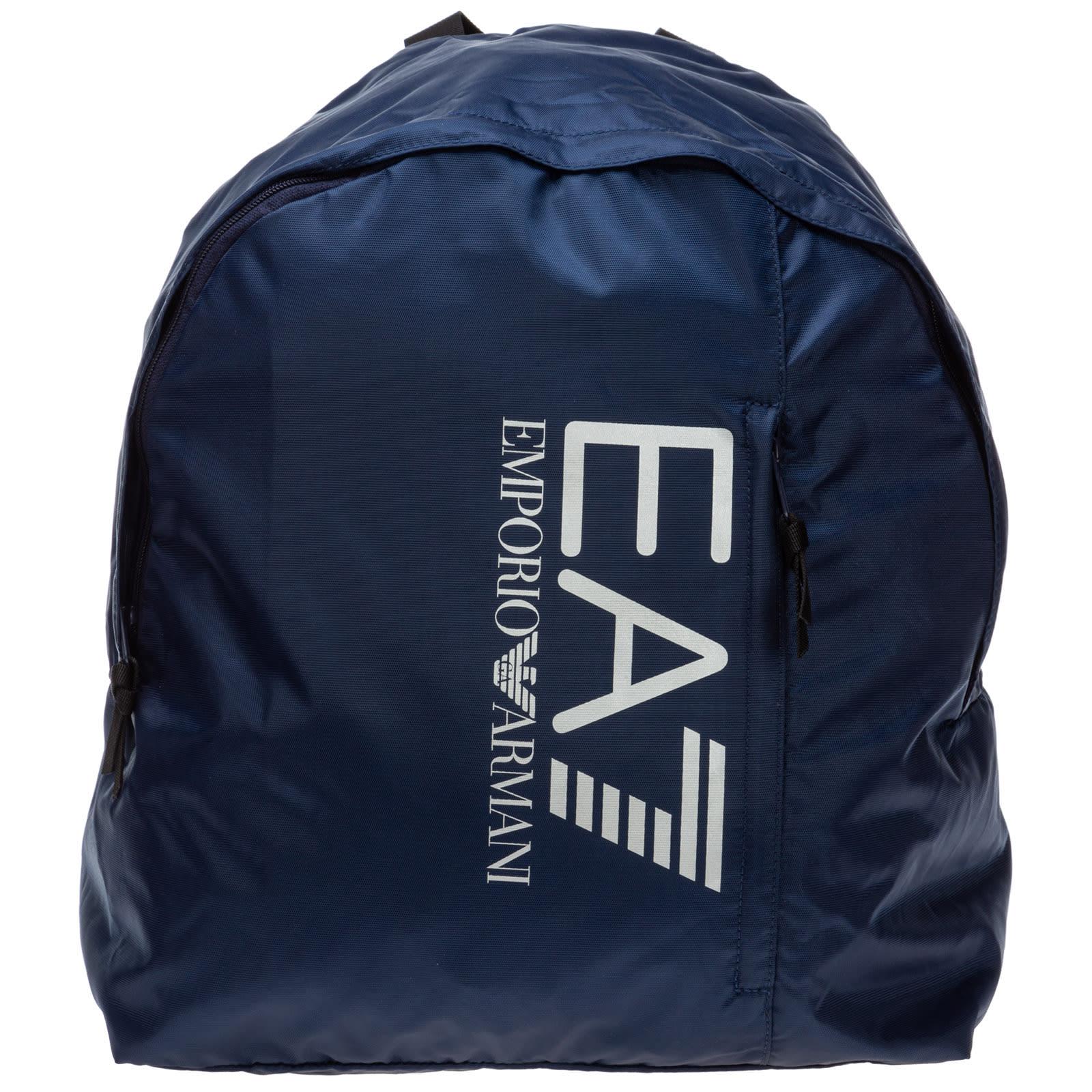 Emporio Armani Ea7 Dober-man Backpack
