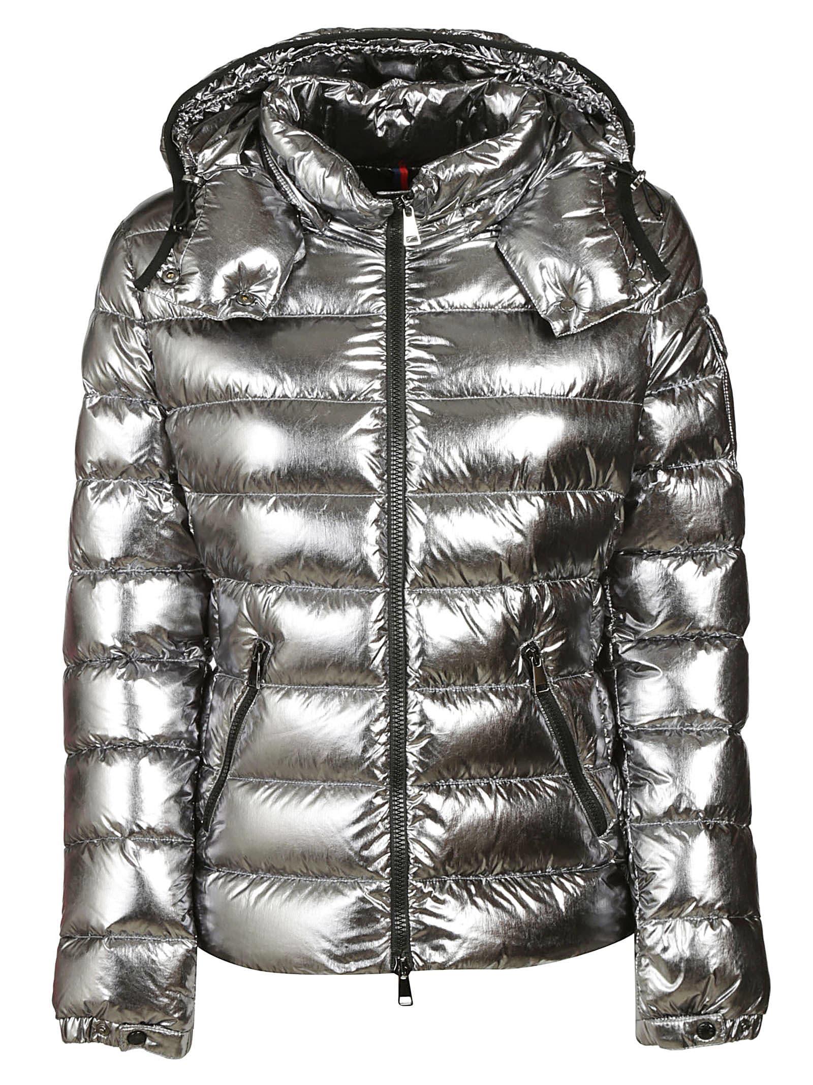 Moncler Bady Metallic Padded Jacket
