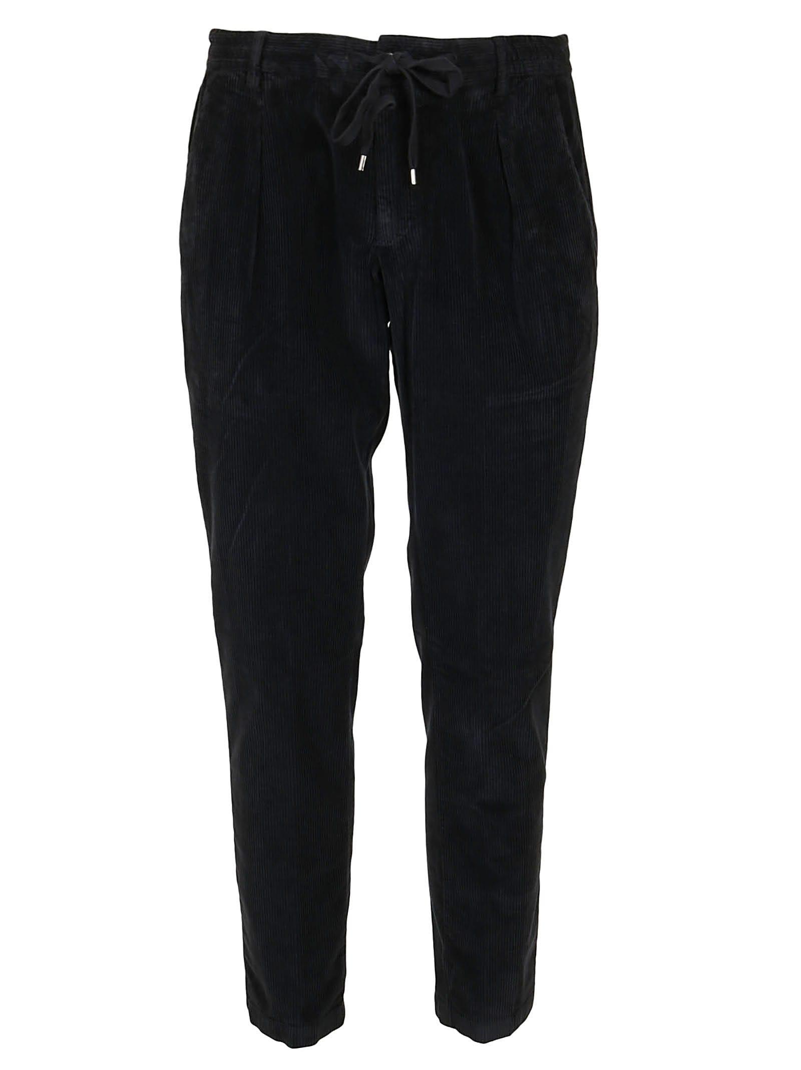 1949 Velvet Pants