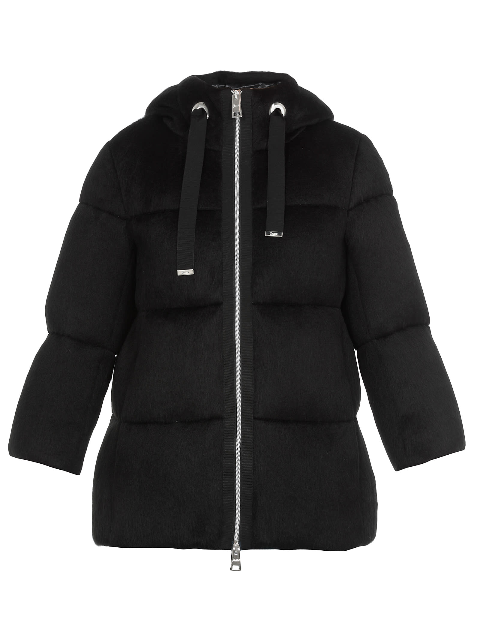 Herno Quilted Jacket