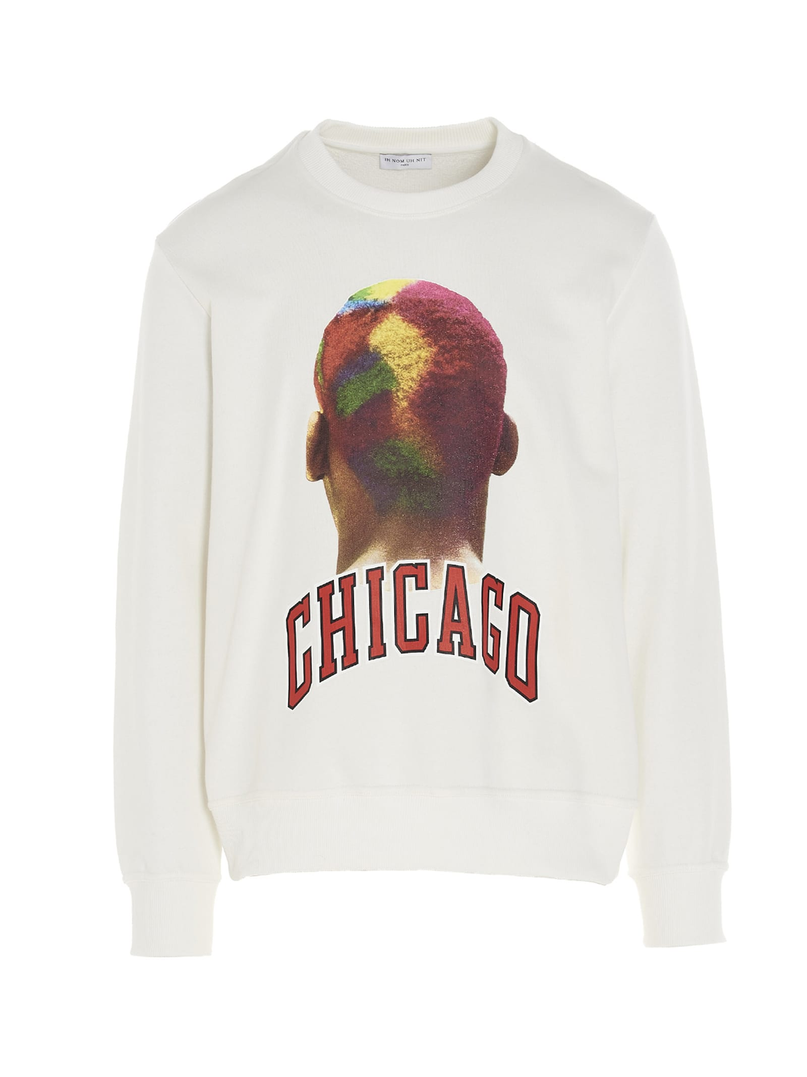 Ih Nom Uh Nit Clothing CHICAGO PLAYER SWEATSHIRT
