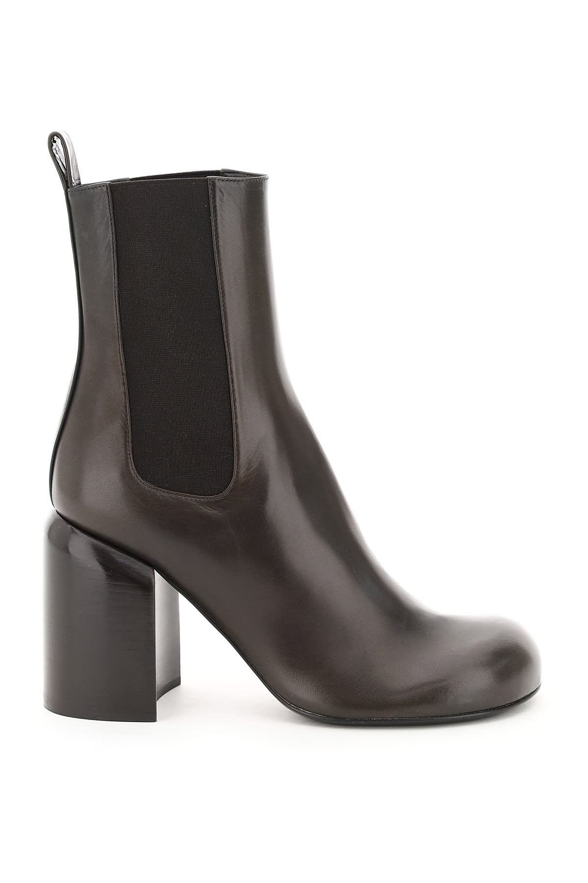 Buy Jil Sander Ankle Boots online, shop Jil Sander shoes with free shipping