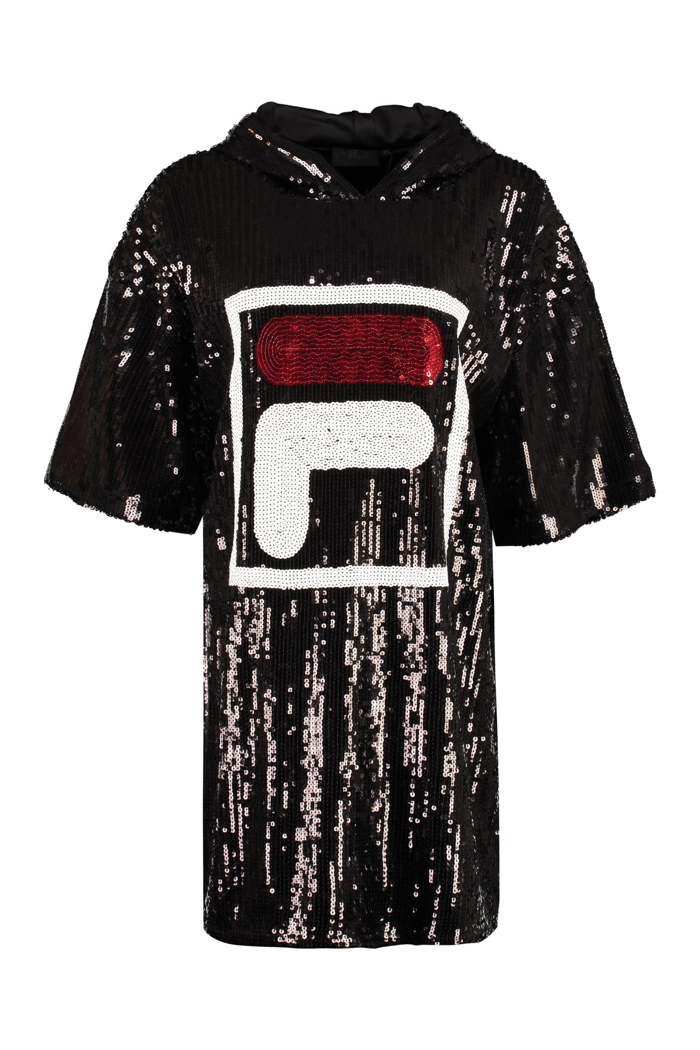 Buy Fila Mari Sequin Dress online, shop Fila with free shipping