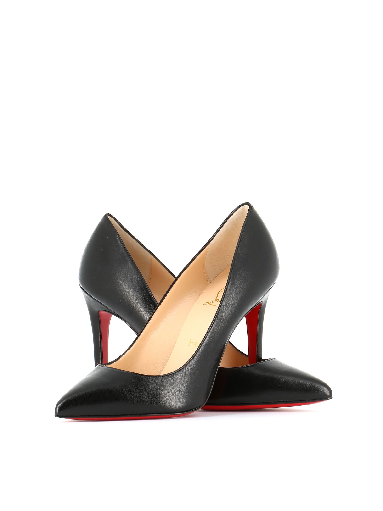 pretty nice f1476 312b5 Christian Louboutin Pump