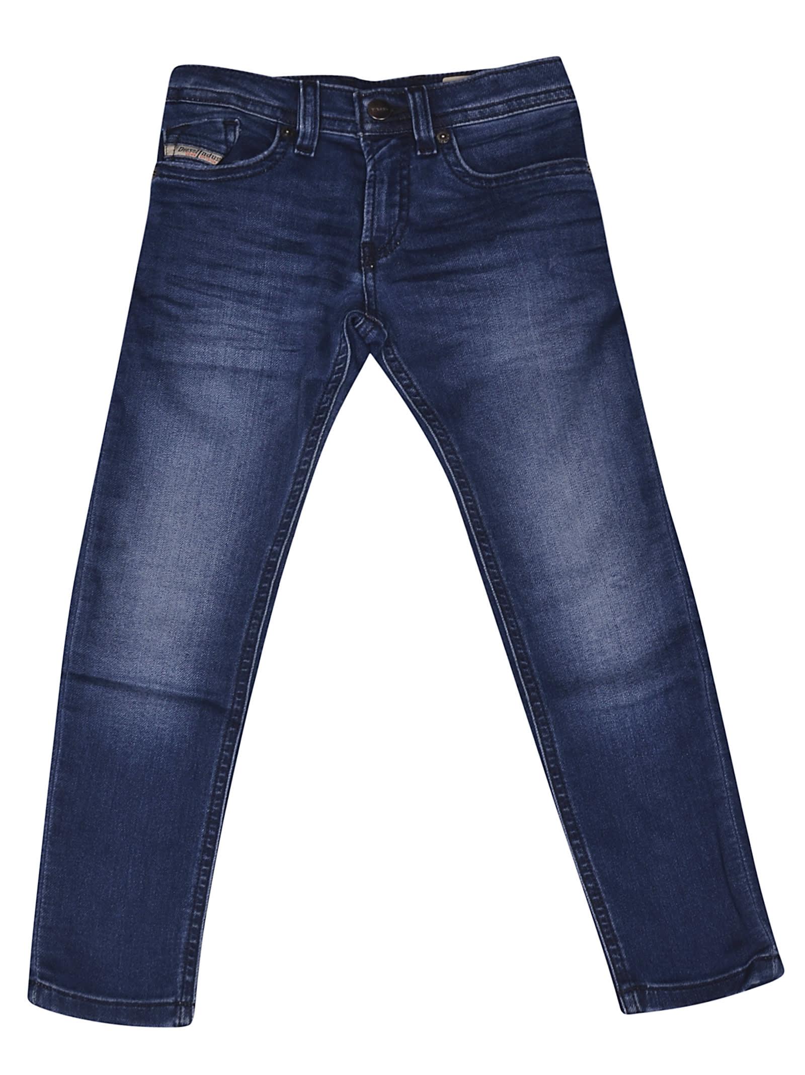 taglia 40 fa298 12ef3 Diesel Thommer-j Jeans