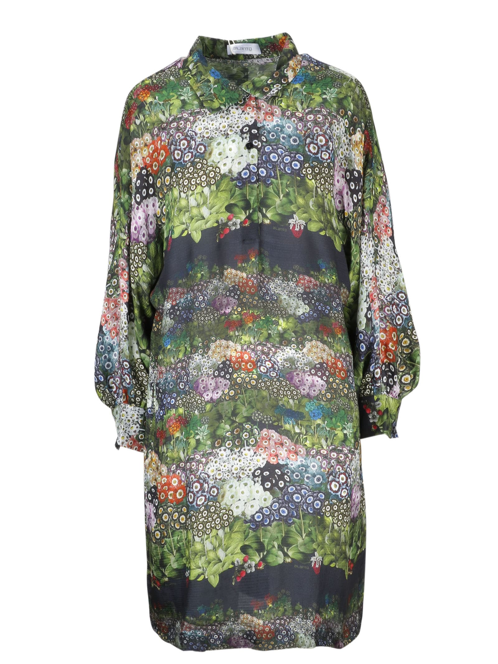Buy Ailanto Printed Dress online, shop Ailanto with free shipping