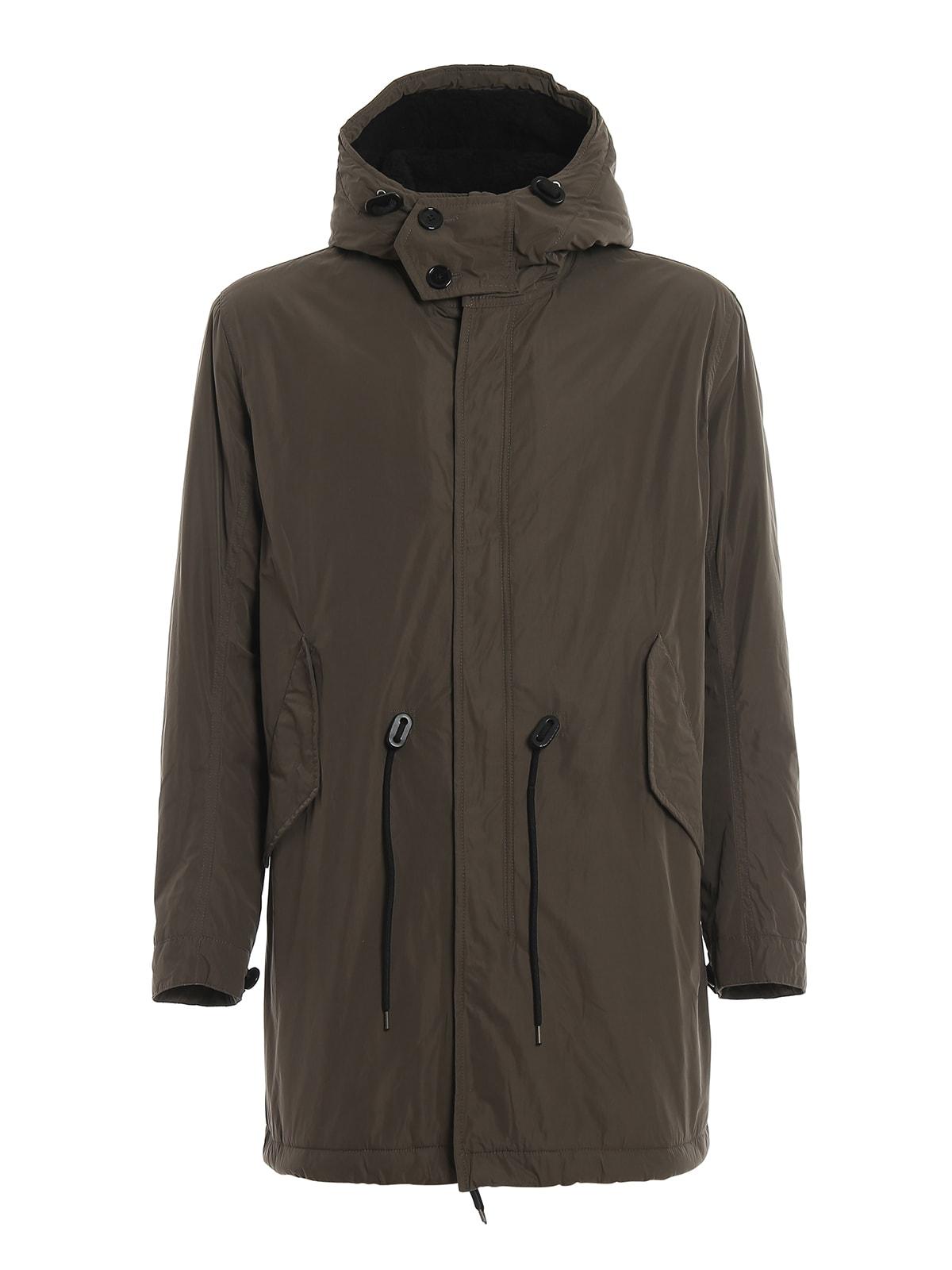 Dondup Coat