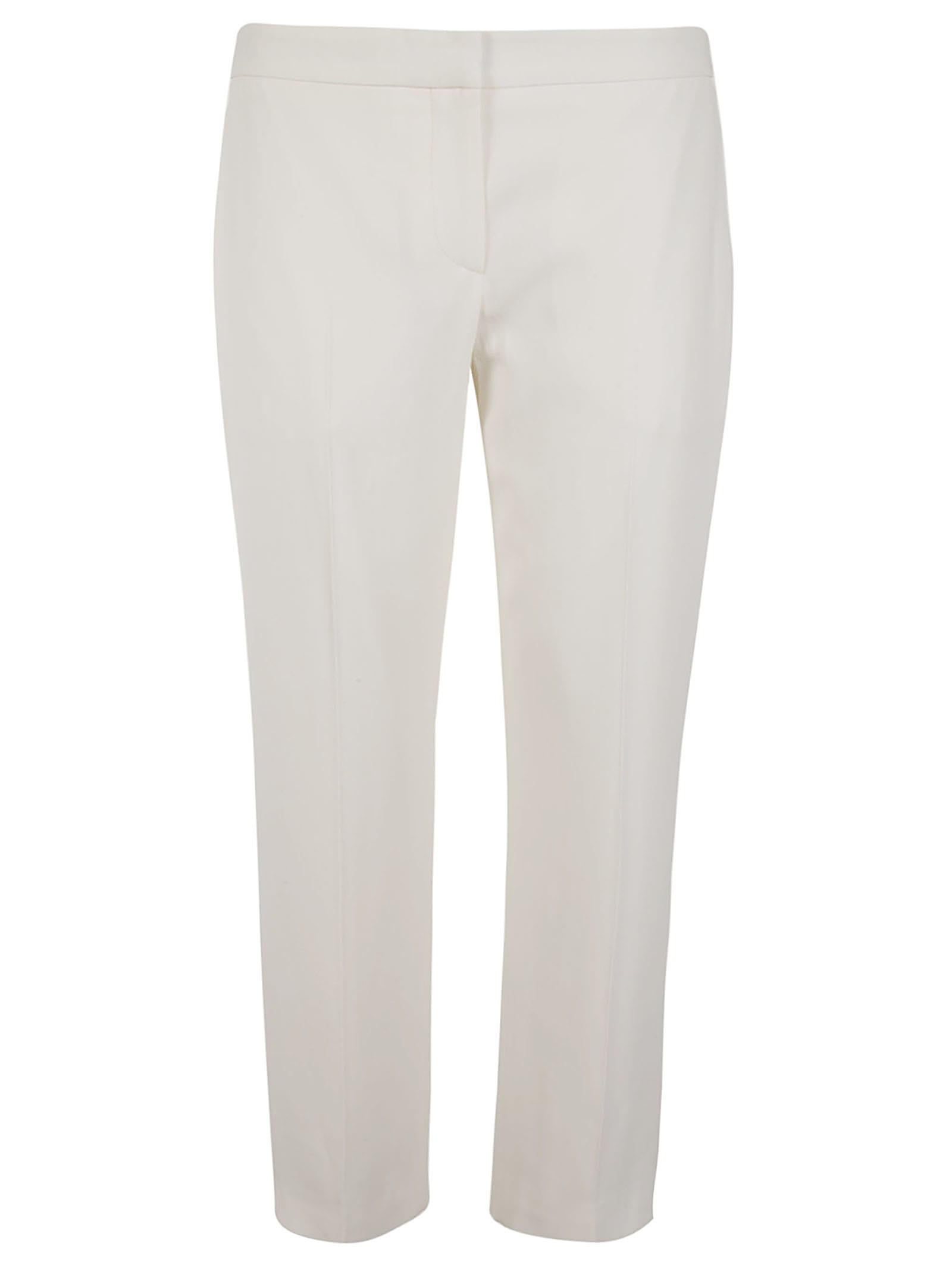 Alexander McQueen Classic Straight Trousers