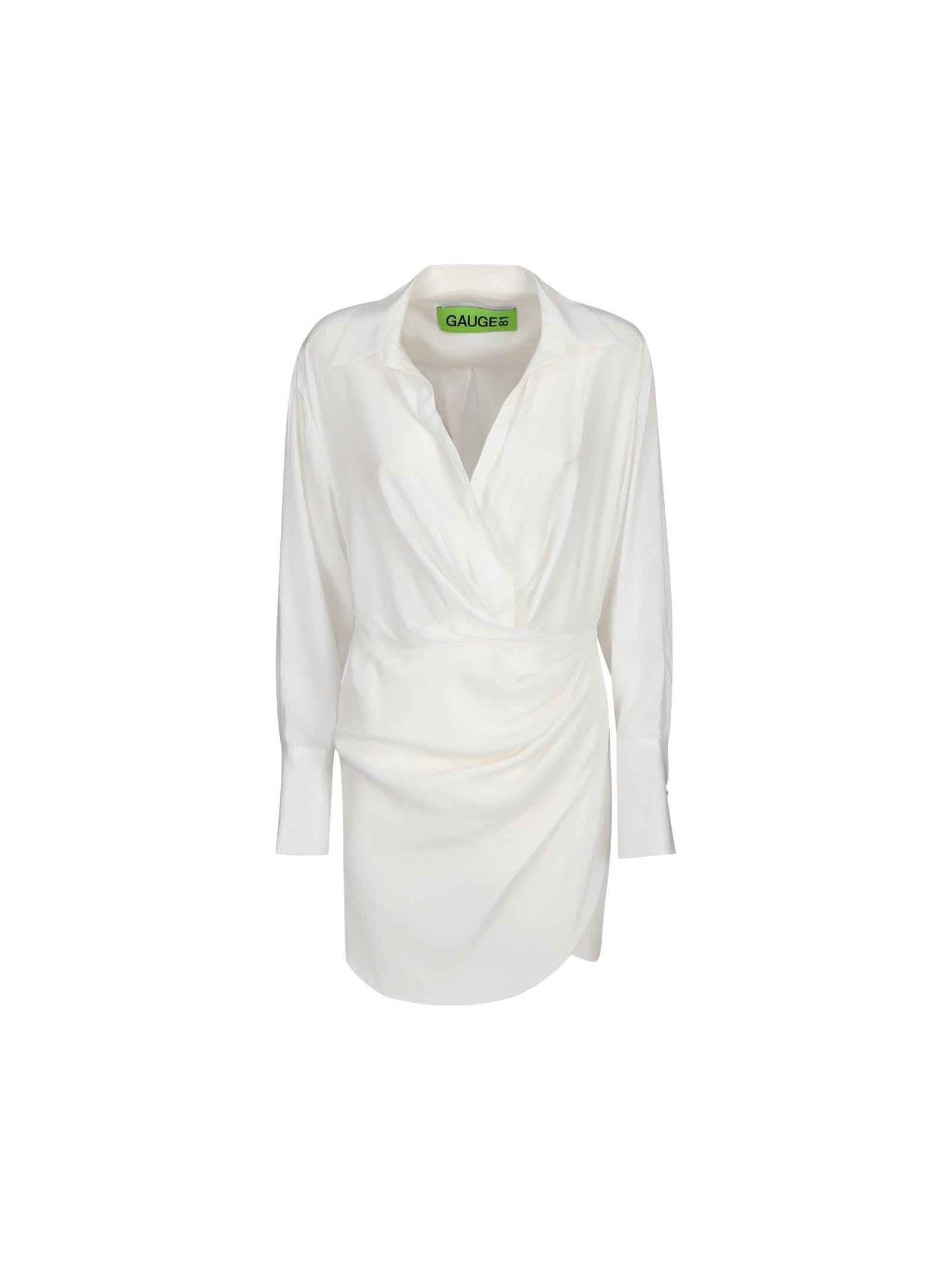 Gauge81 NAHA SHORT DRESS