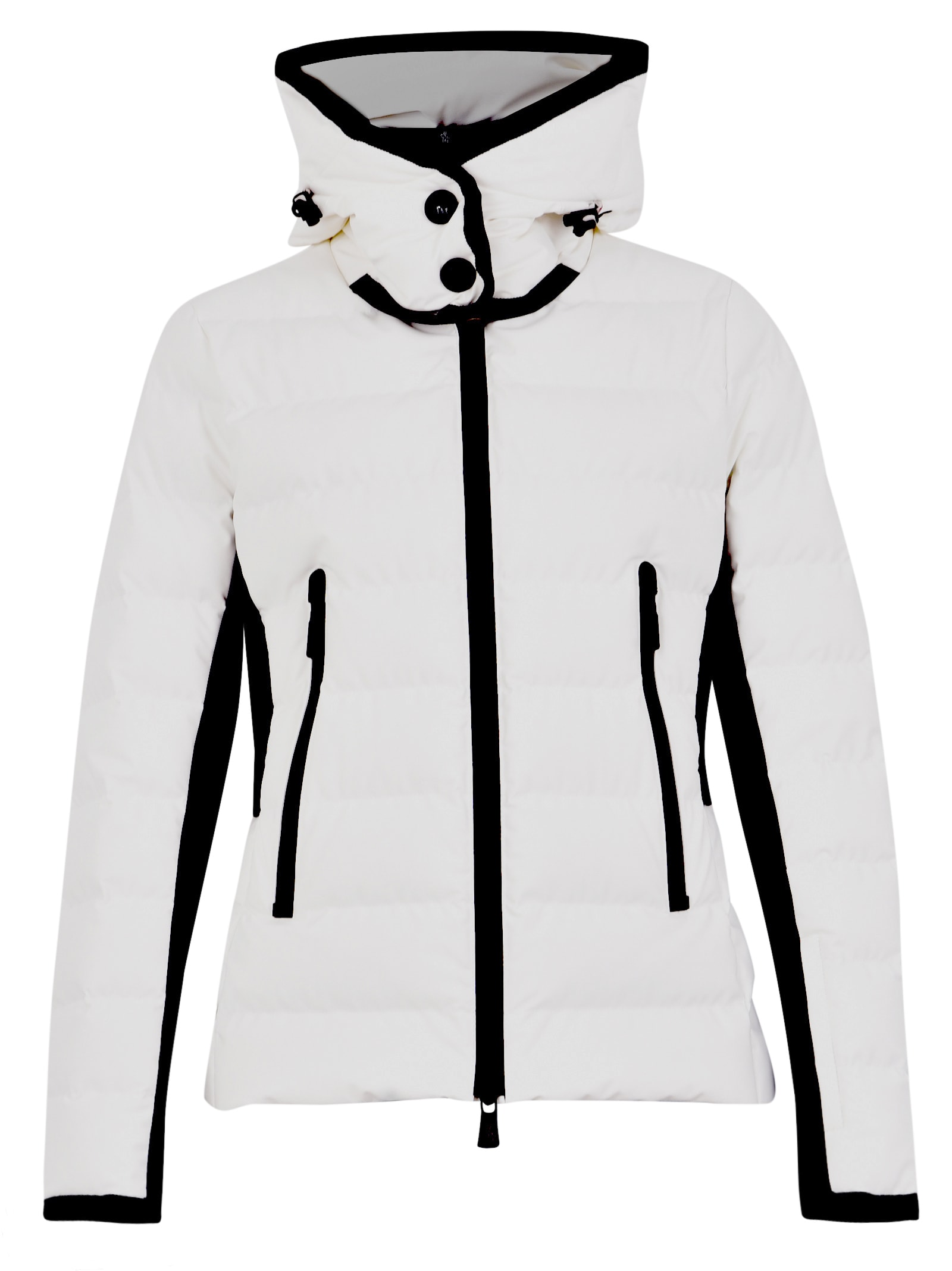 Moncler Grenoble Lamoura Padded Jacket